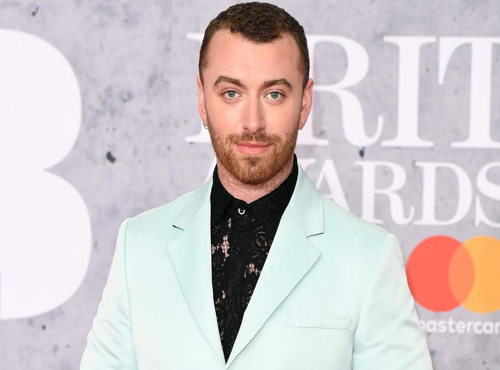 Sam Smith announces decision to use gender-neutral pronouns (Getty)
