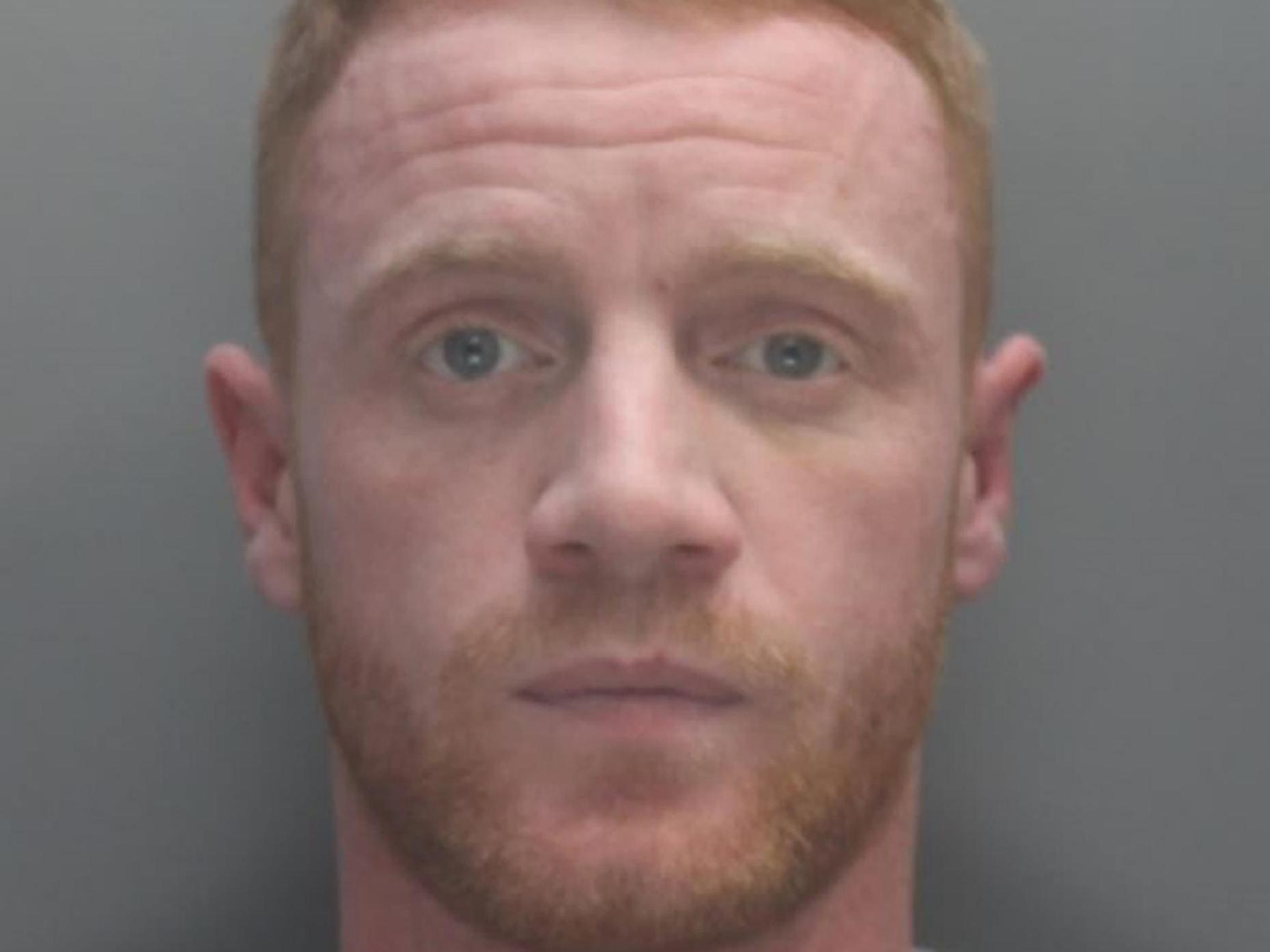 Man jailed for killing Liverpool fan on way home from watching Champ…