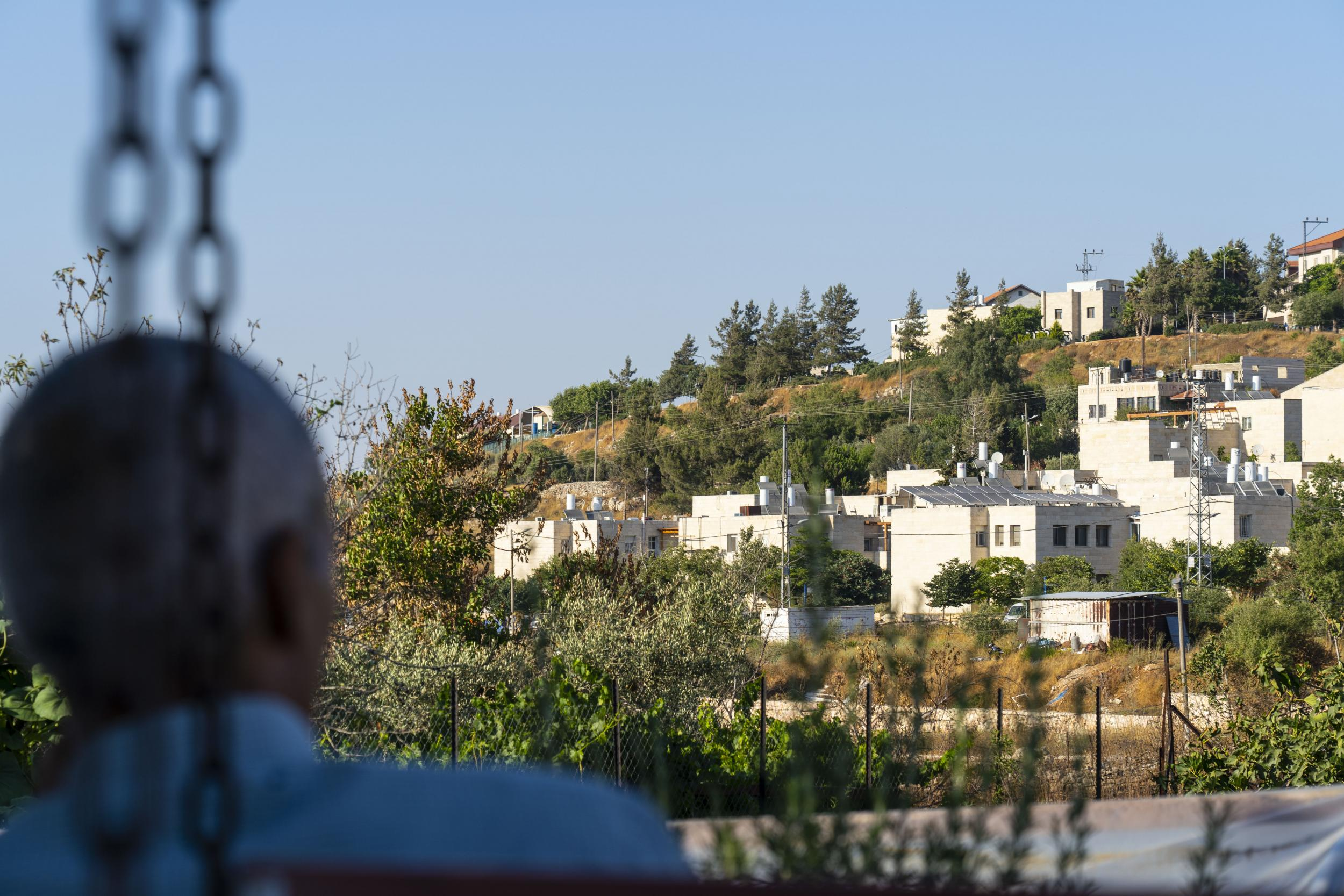 Israel Jerusalem Karte.West Bank Latest News Breaking Stories And Comment The