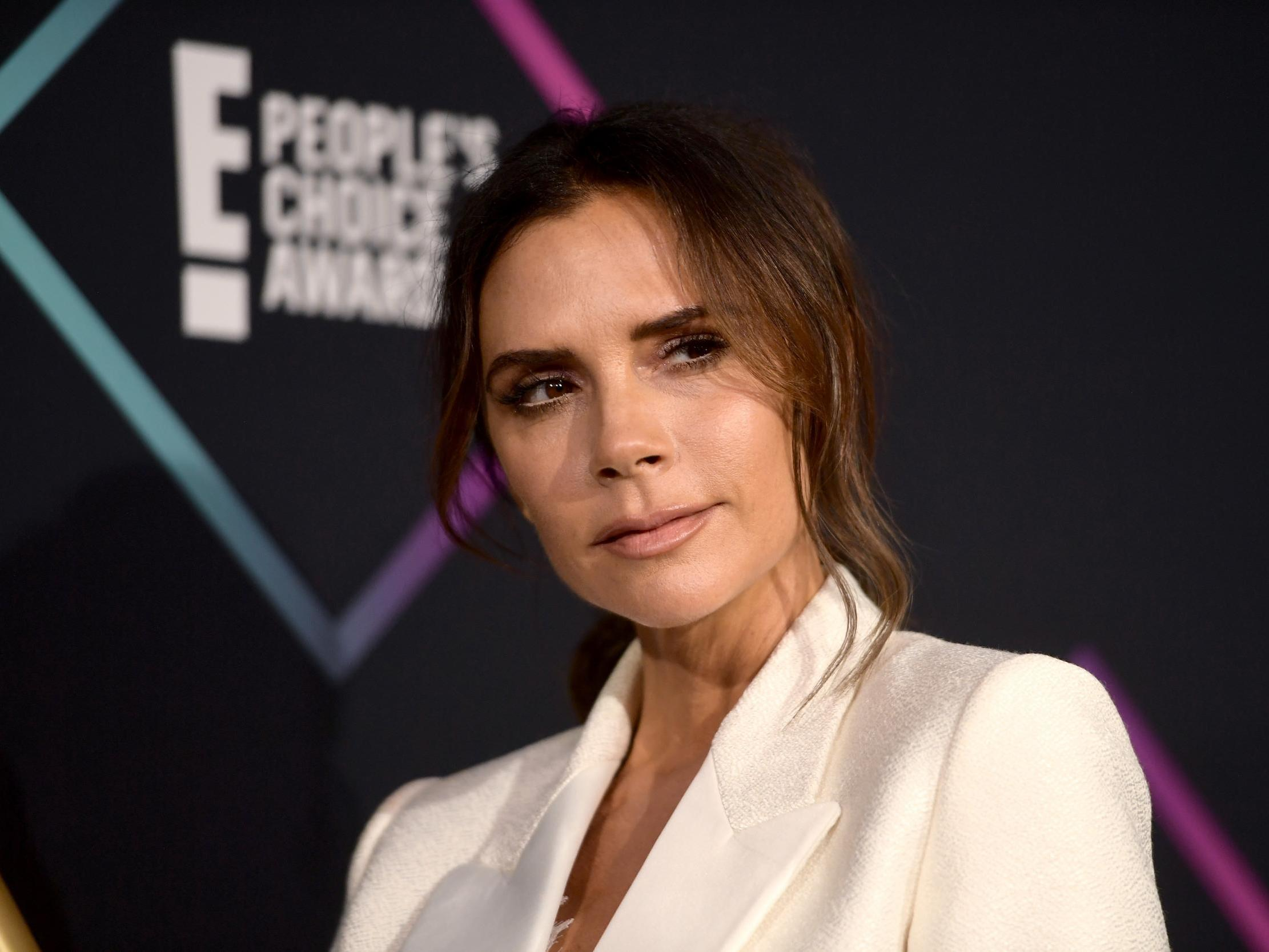 Victoria Beckham 'made £1m' from Spice Girls tour despite not being on it