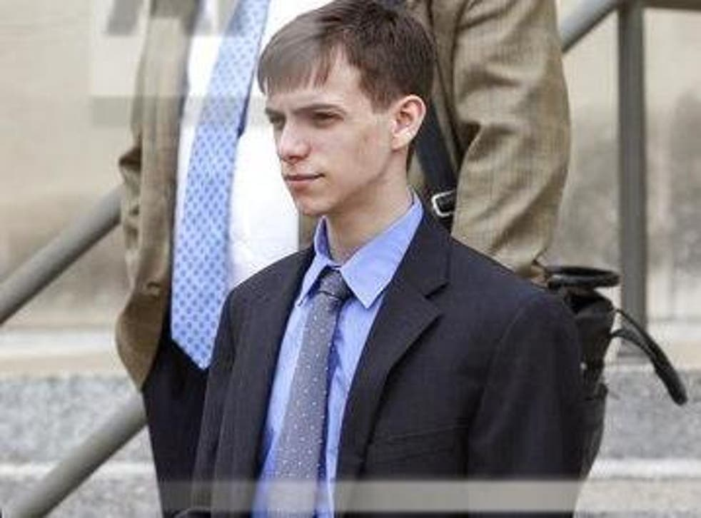 Casey Viner, 19, pleaded guilty after he asked his teammate to 'swat' someone who killed his in-game character. The incident led to police shooting and killing 28-year-old David Finch, who was not playing the game and had no involvement, officials said.