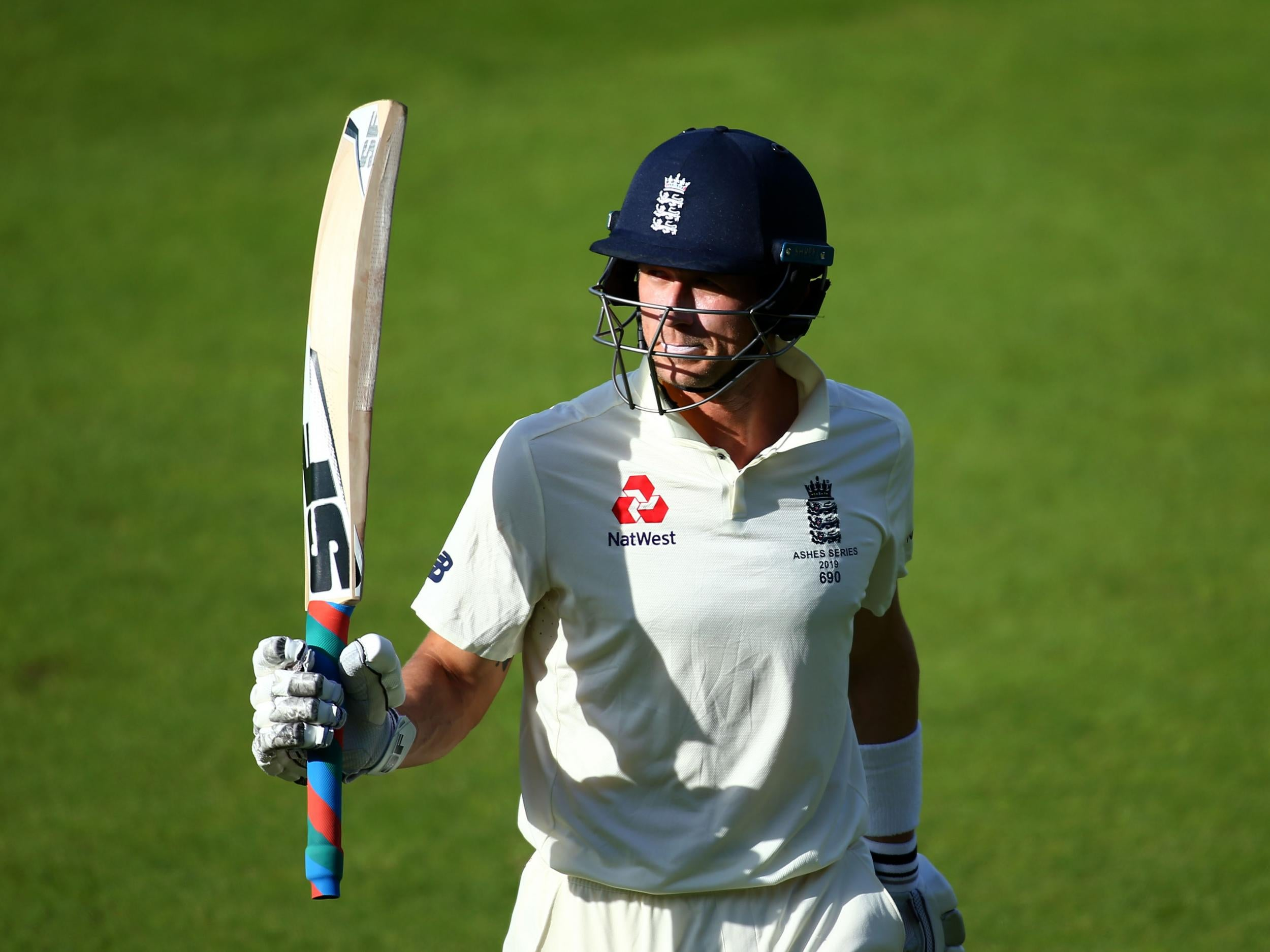Ollie Pope Interview England Batsman Looking Forward After