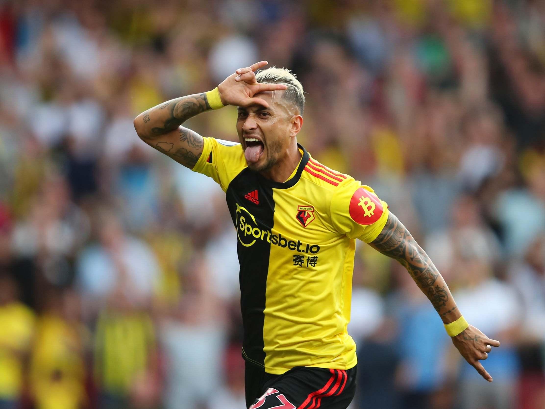 Arsenal vs Watford result: Roberto Pereyra punishes David Luiz to salvage draw - 5 things we learned