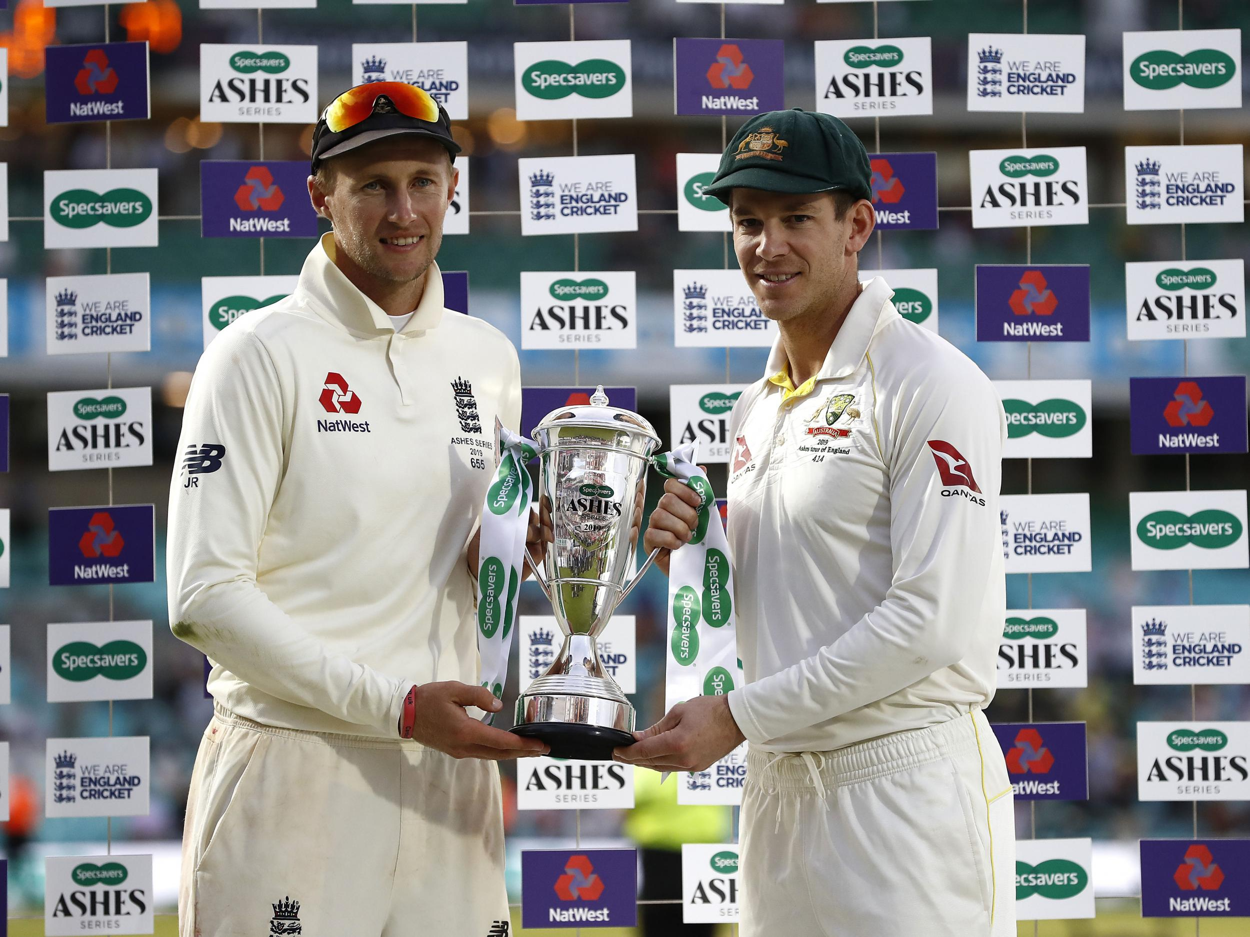 Ashes 2019: England and Australia bring curtain down on unforgettable summer