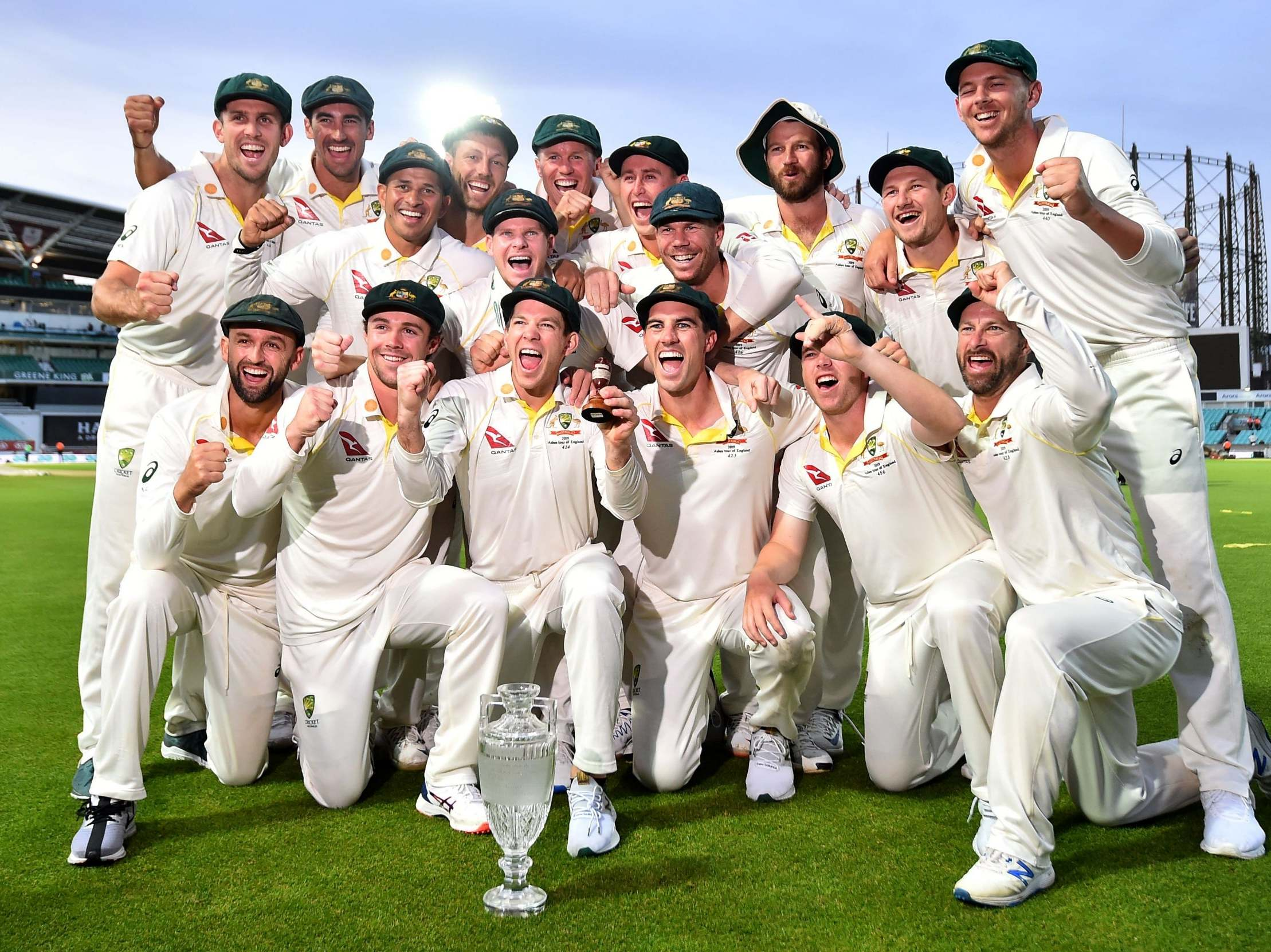 Ashes 2019: Australia return home with the trophy they cherish most – so what next?