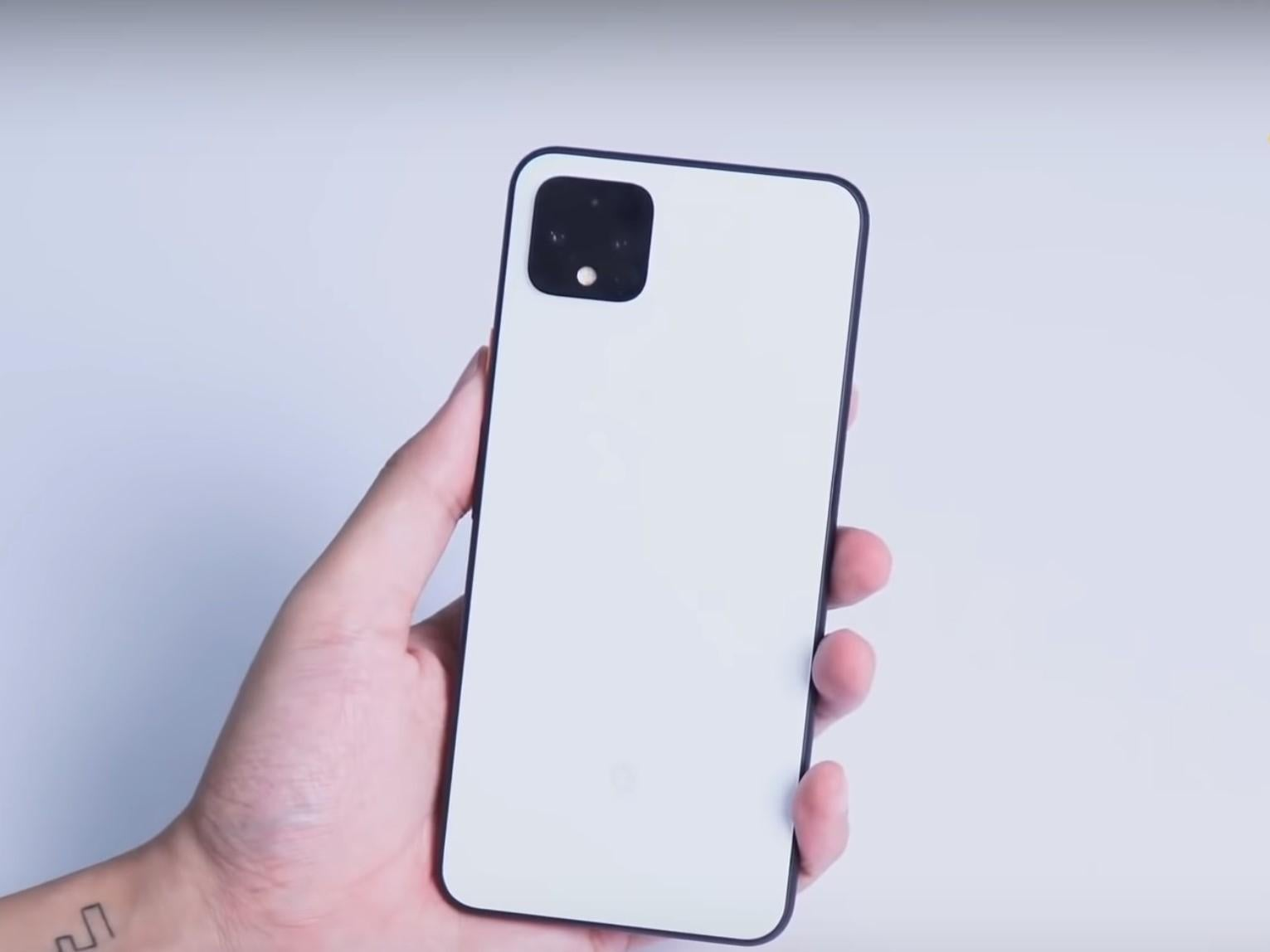 Pixel 4 XL video leaks reveal astrophotography camera and other key features