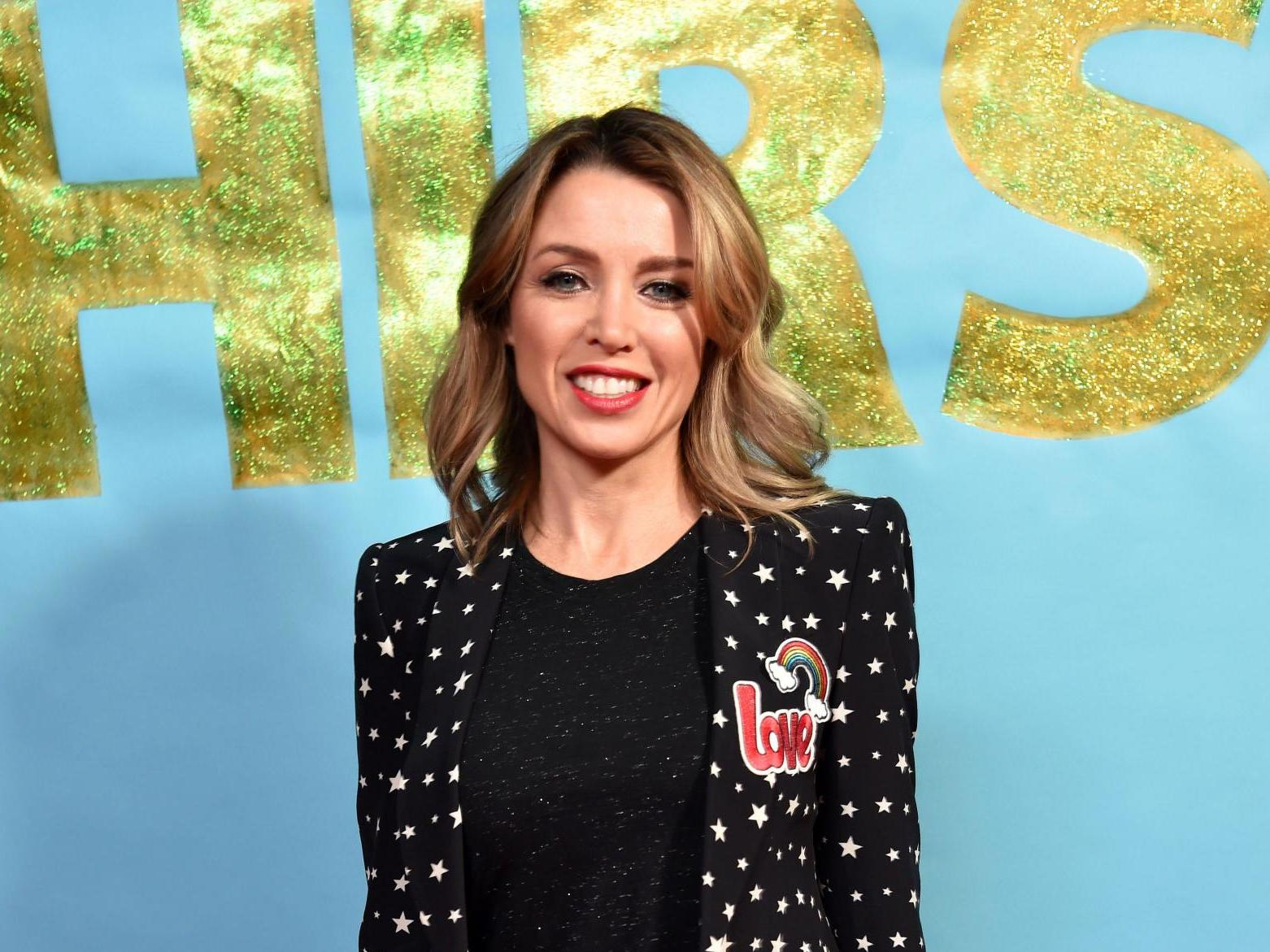 The X Factor: Dannii Minogue says she was left 'broken' after working on reality show