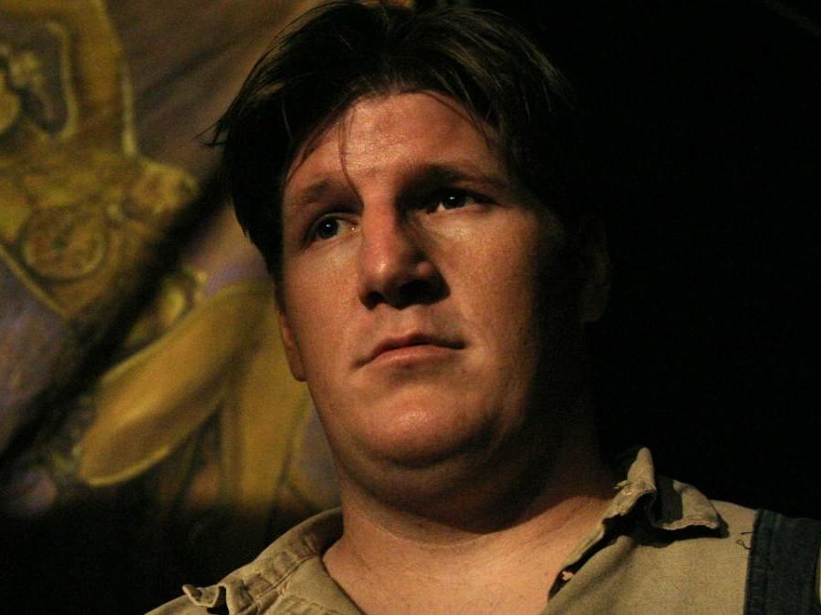 Brian Turk death: Carnivale actor dies, aged 49
