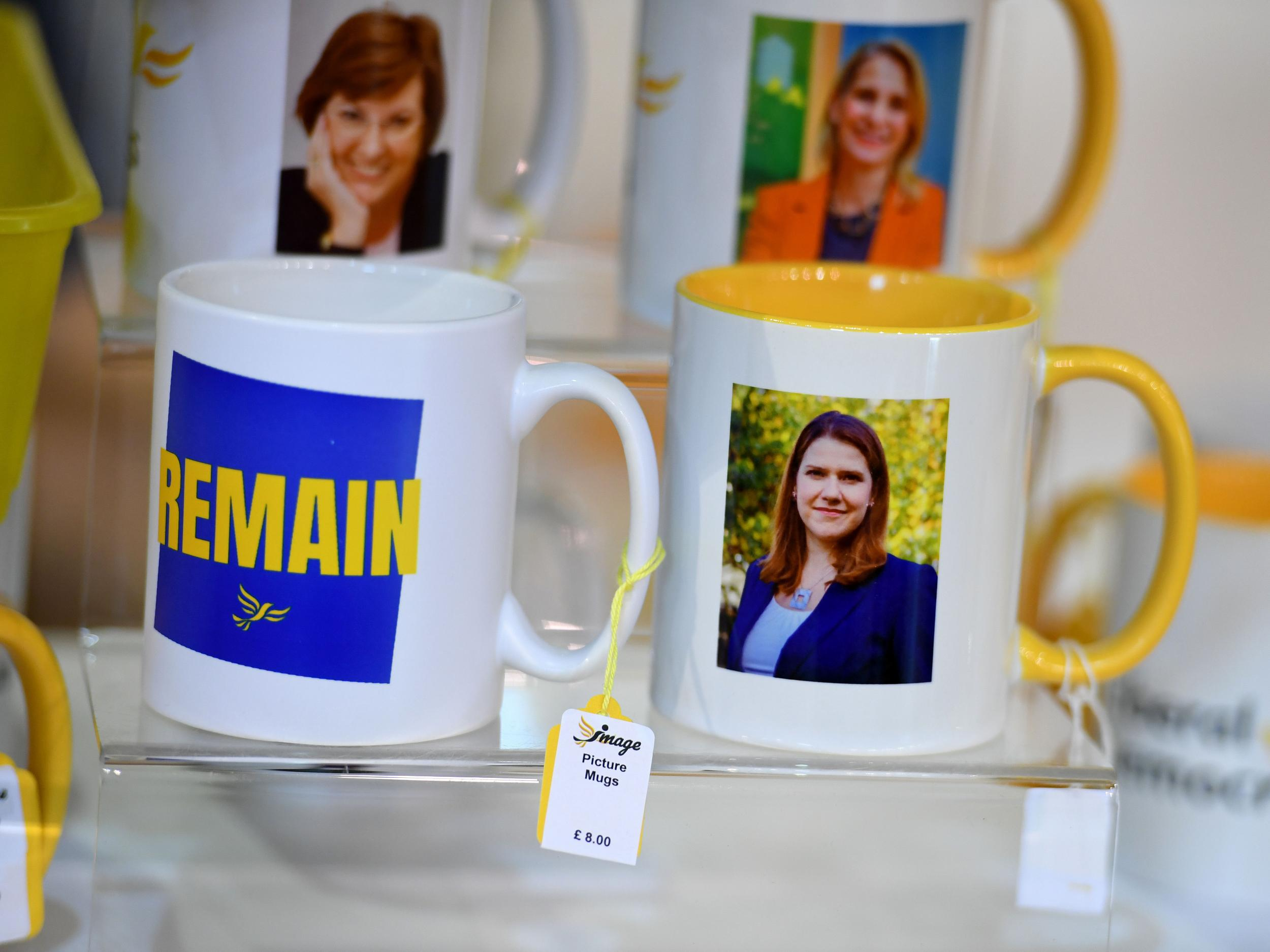 Jo Swinson's Article 50 pledge flirts with disaster, but it could end up gathering 'revenge votes'