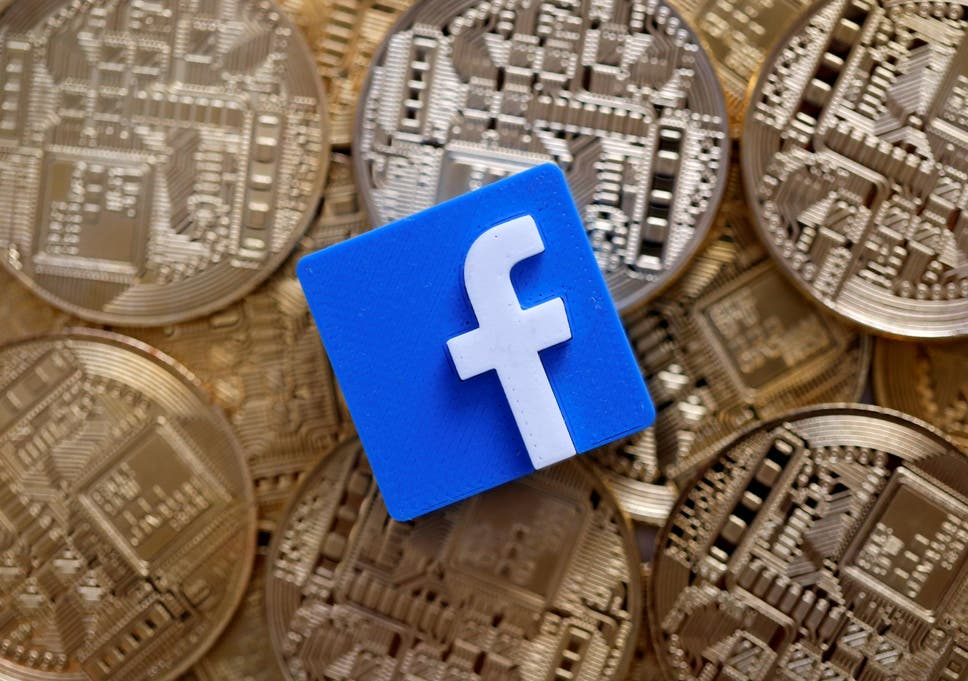 facebook and cryptocurrency