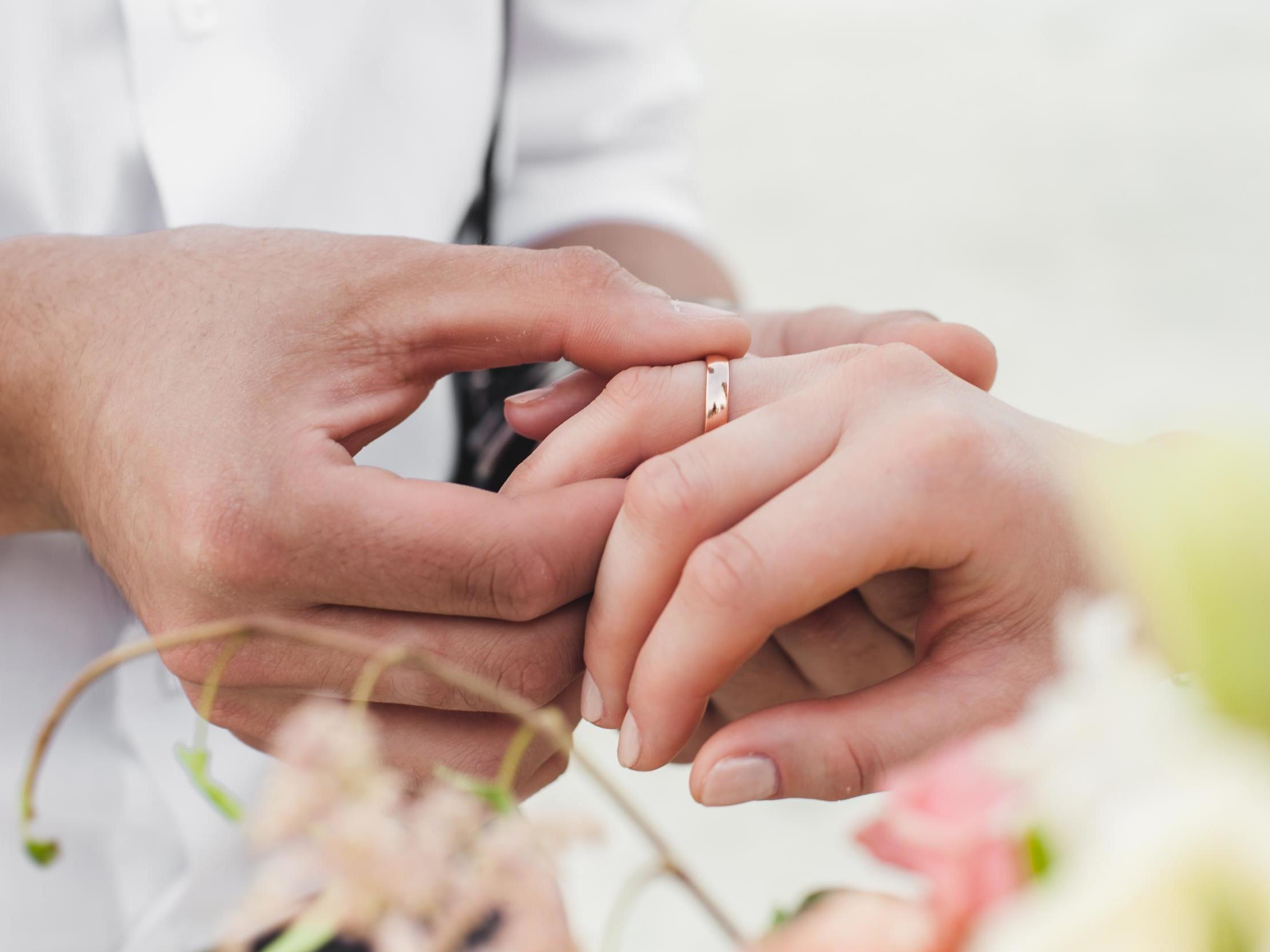 Virginia lifts racist marriage licence requirement after lawsuit
