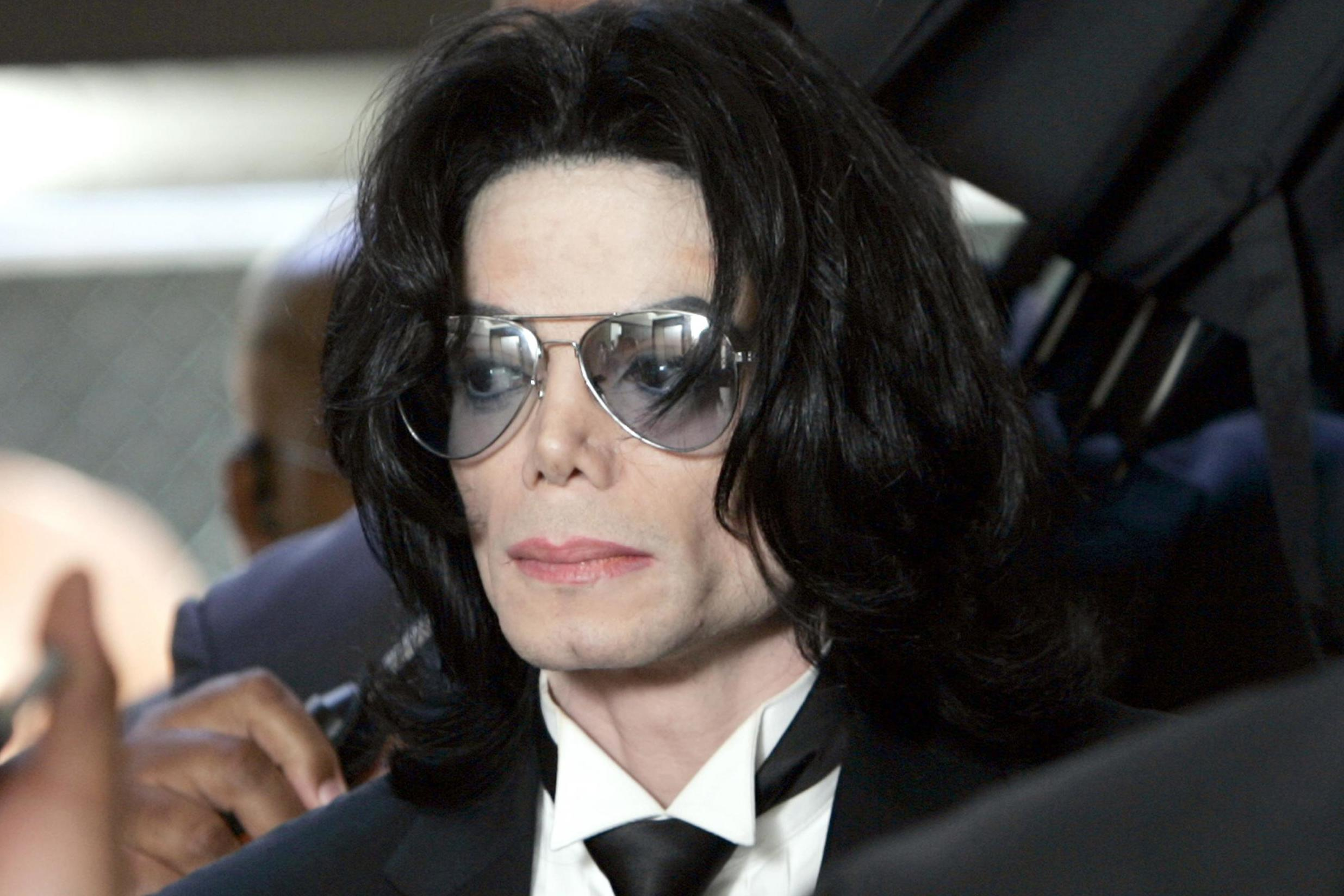 Michael Jackson's nephew TJ says he is now sole guardian of late singer's children