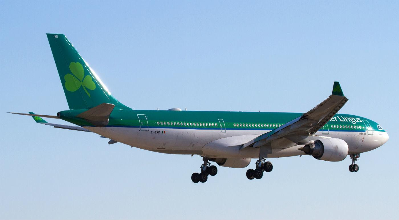Does Aer Lingus offers the world's worst flight gift card scheme?