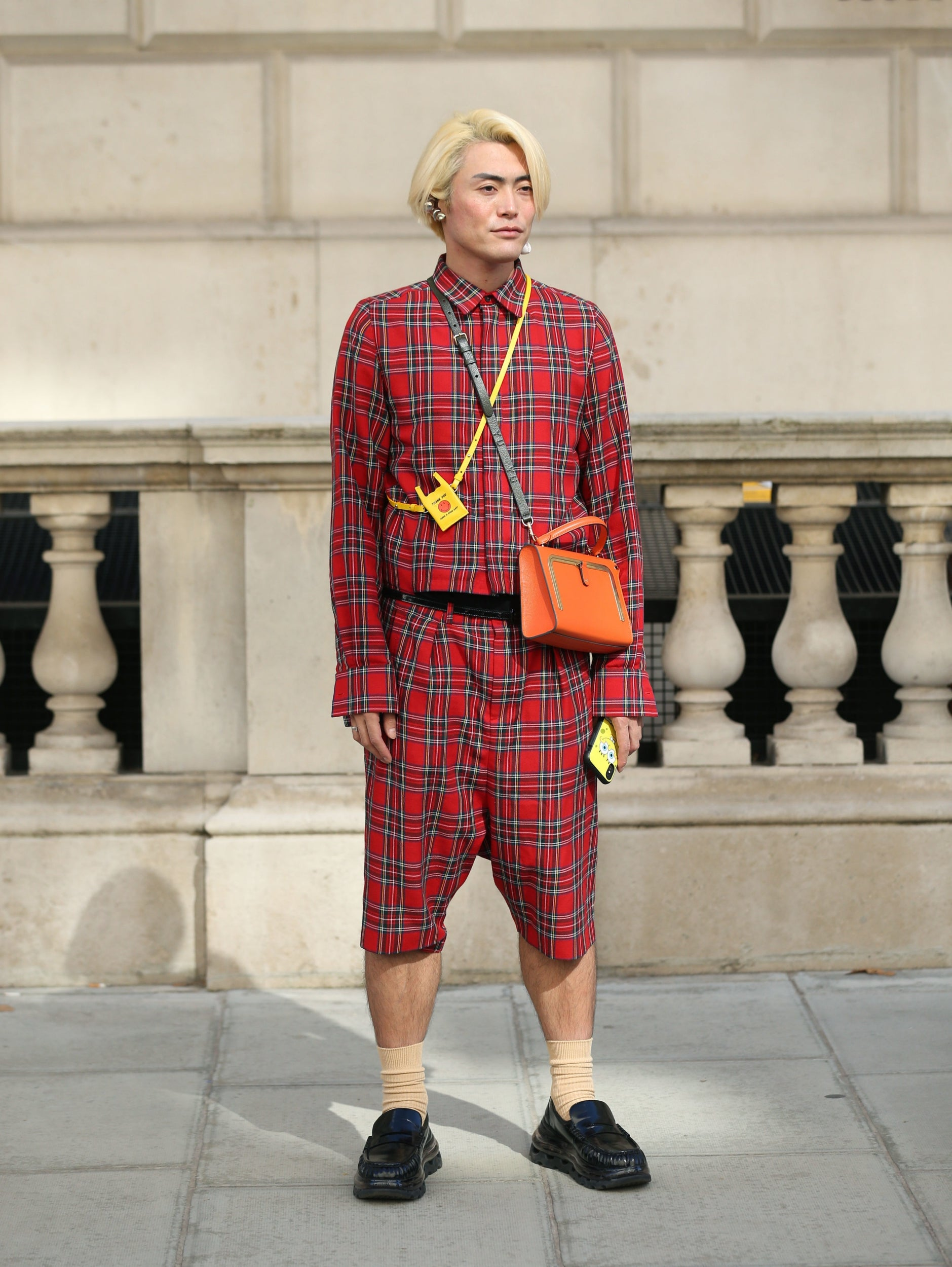 All The Best Looks From London Fashion Week SS18 | Street