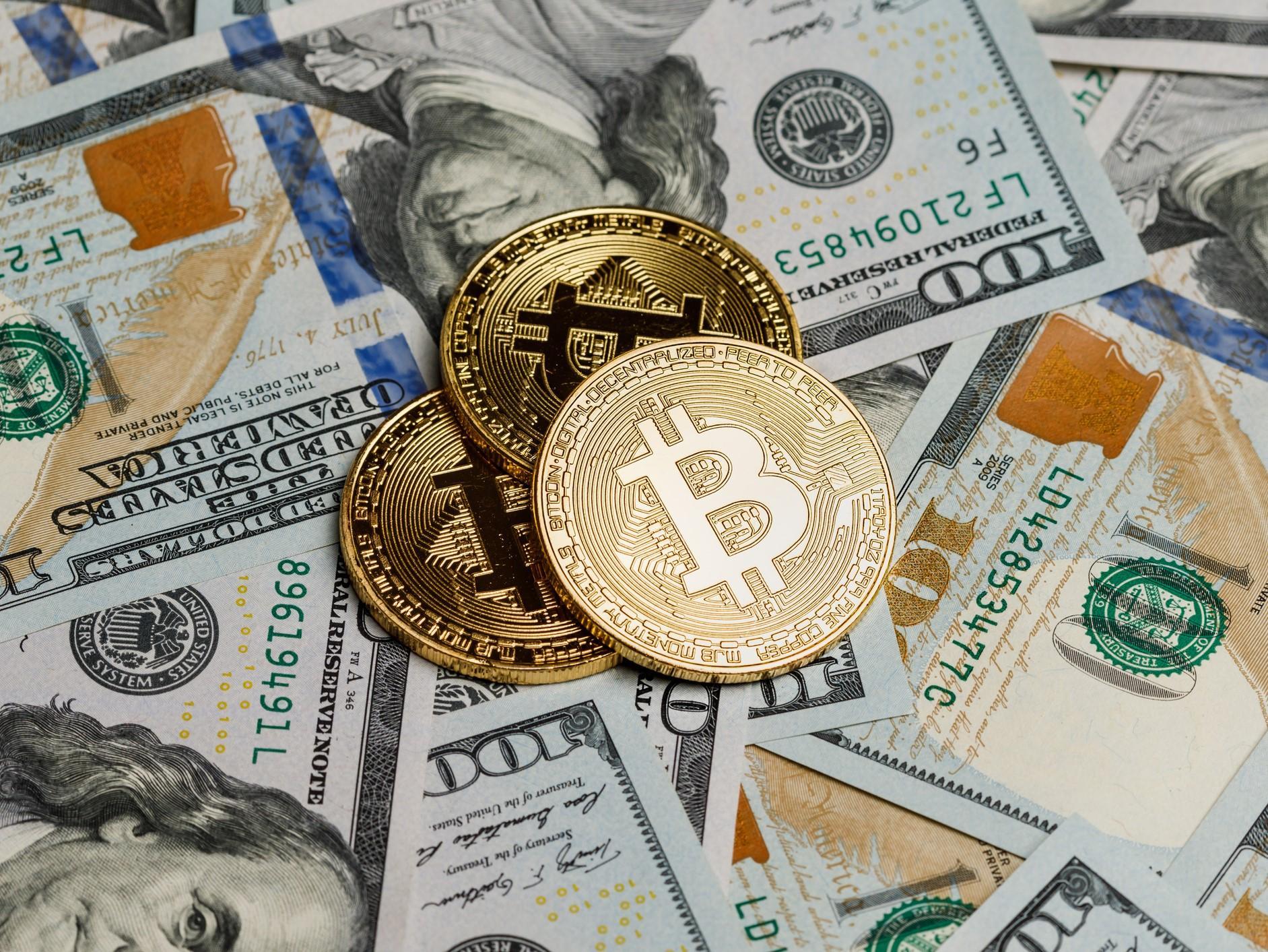 Bitcoin investment good idea