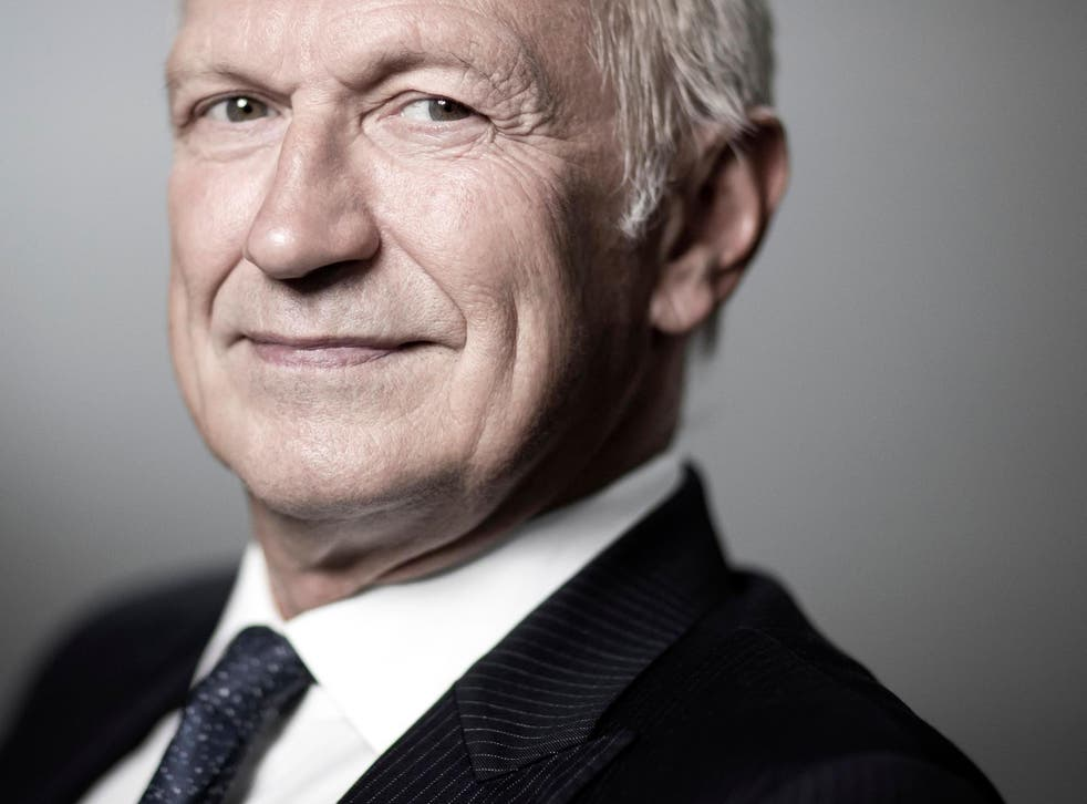 """Beauty business is """"immune to crisis"""", says L'Oréal CEO"""