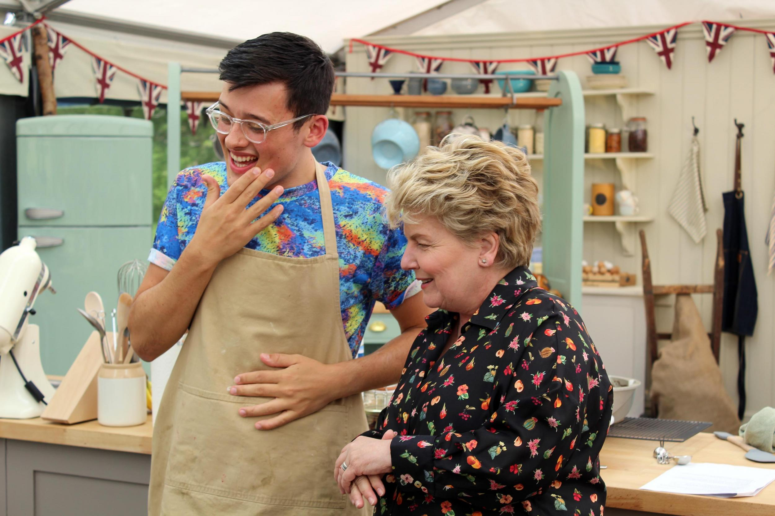Great British Bake Off, series 10, episode four, review: First ever Dairy Week keeps the show from getting stale