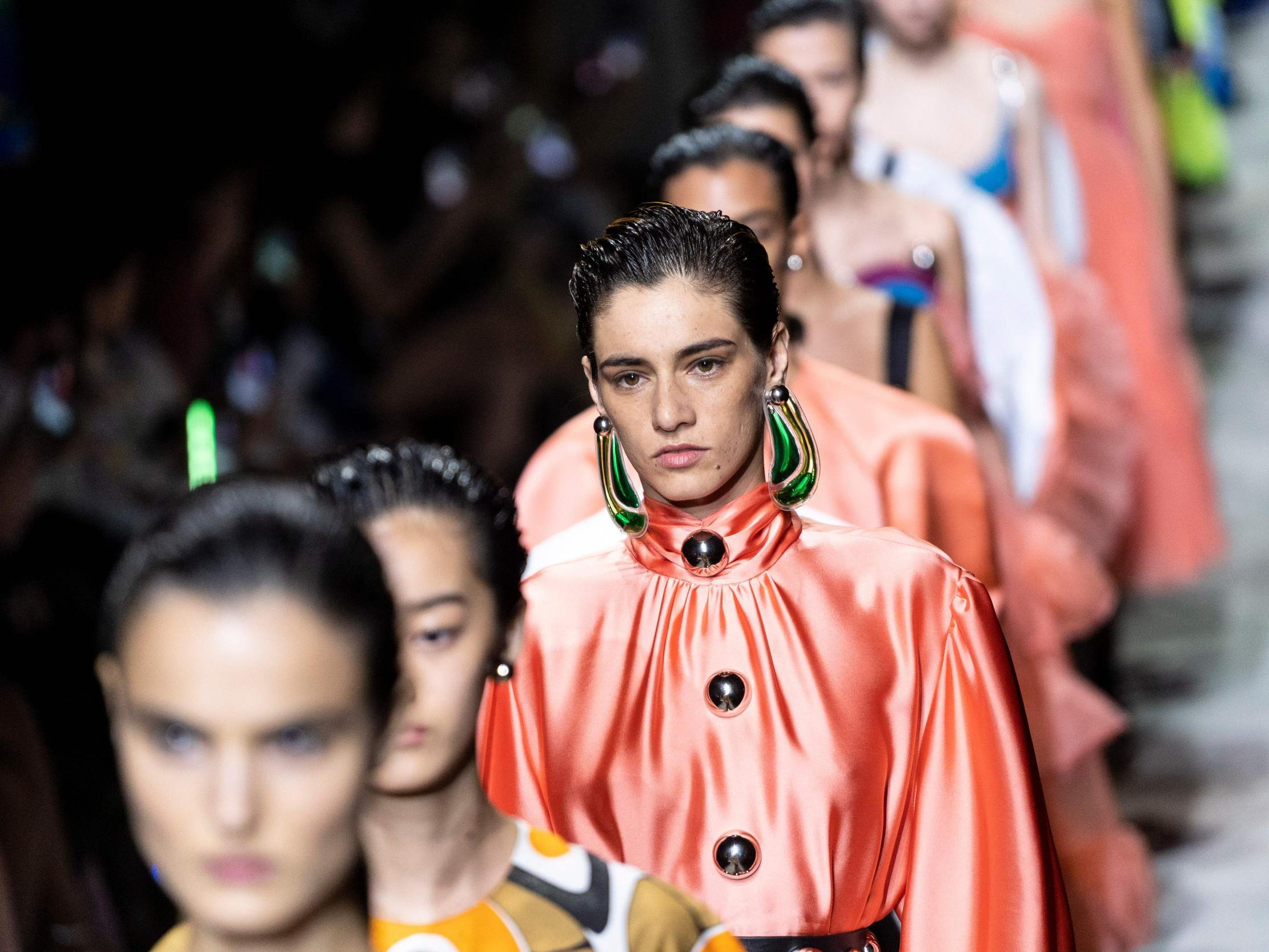 London Fashion Week SS20: Everything we learned from high-octane trends to troubles ahead
