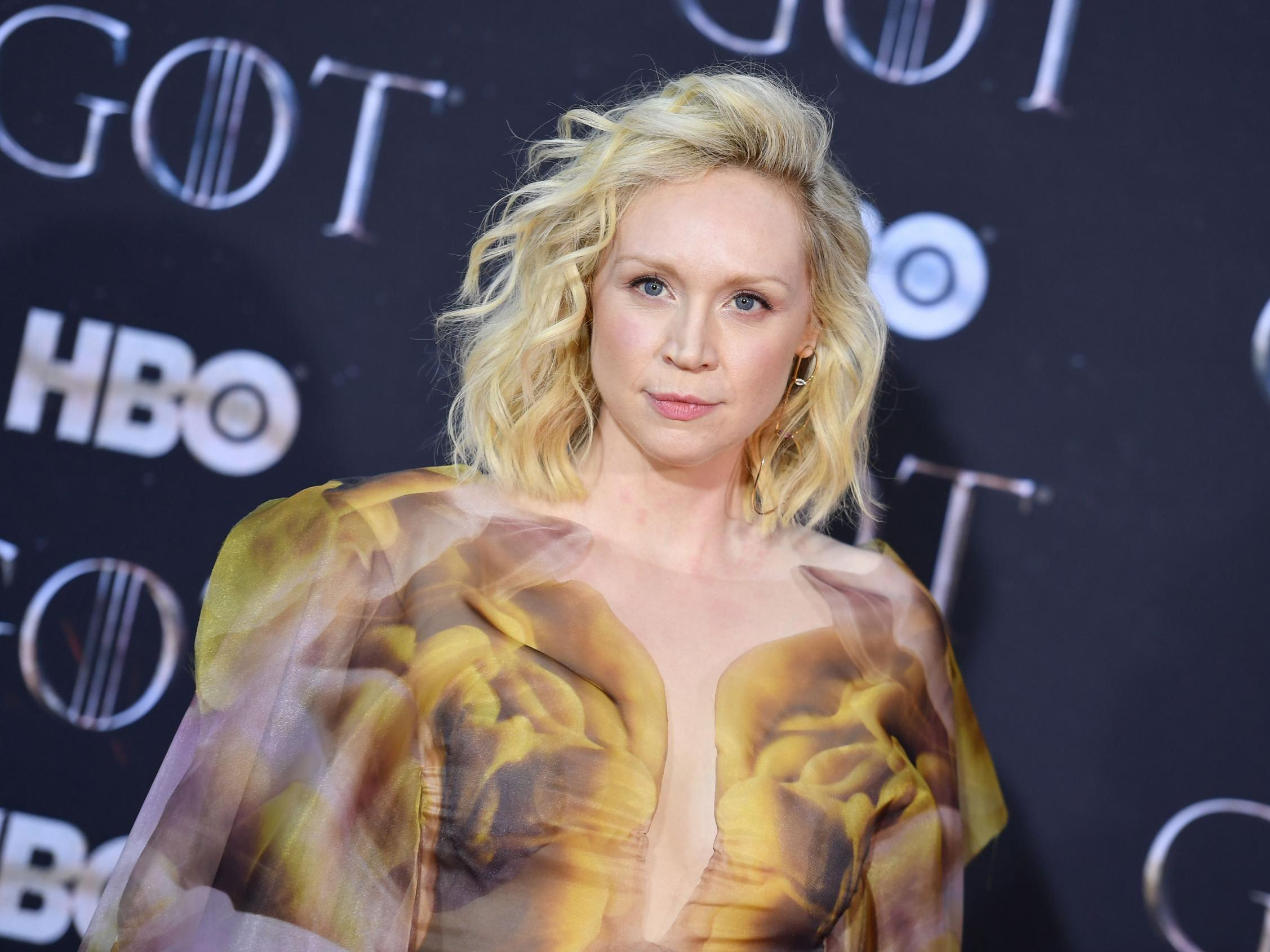 Game of Thrones star Gwendoline Christie says her 'body seems to draw extreme responses from people'
