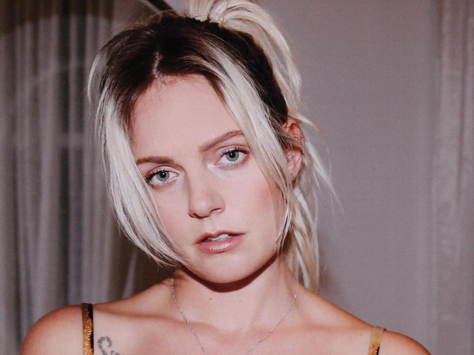 Tove Lo: 'I don't need to be unhappy to write good songs'