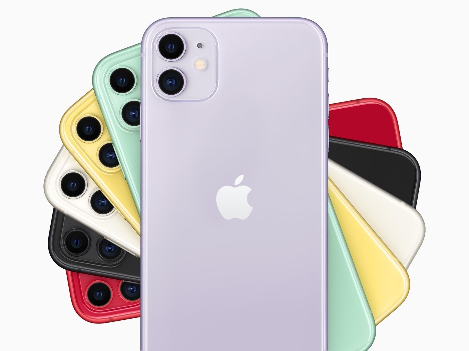 iPhone 11 review: An eye-catching upgrade with only the odd disappointment