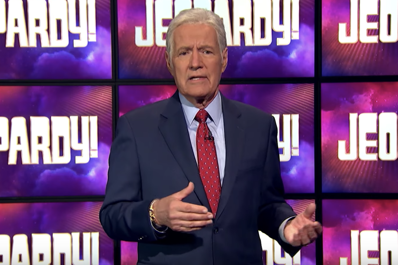 Alex Trebek: Jeopardy! host to undergo more chemotherapy after 'dramatic' pancreatic cancer update