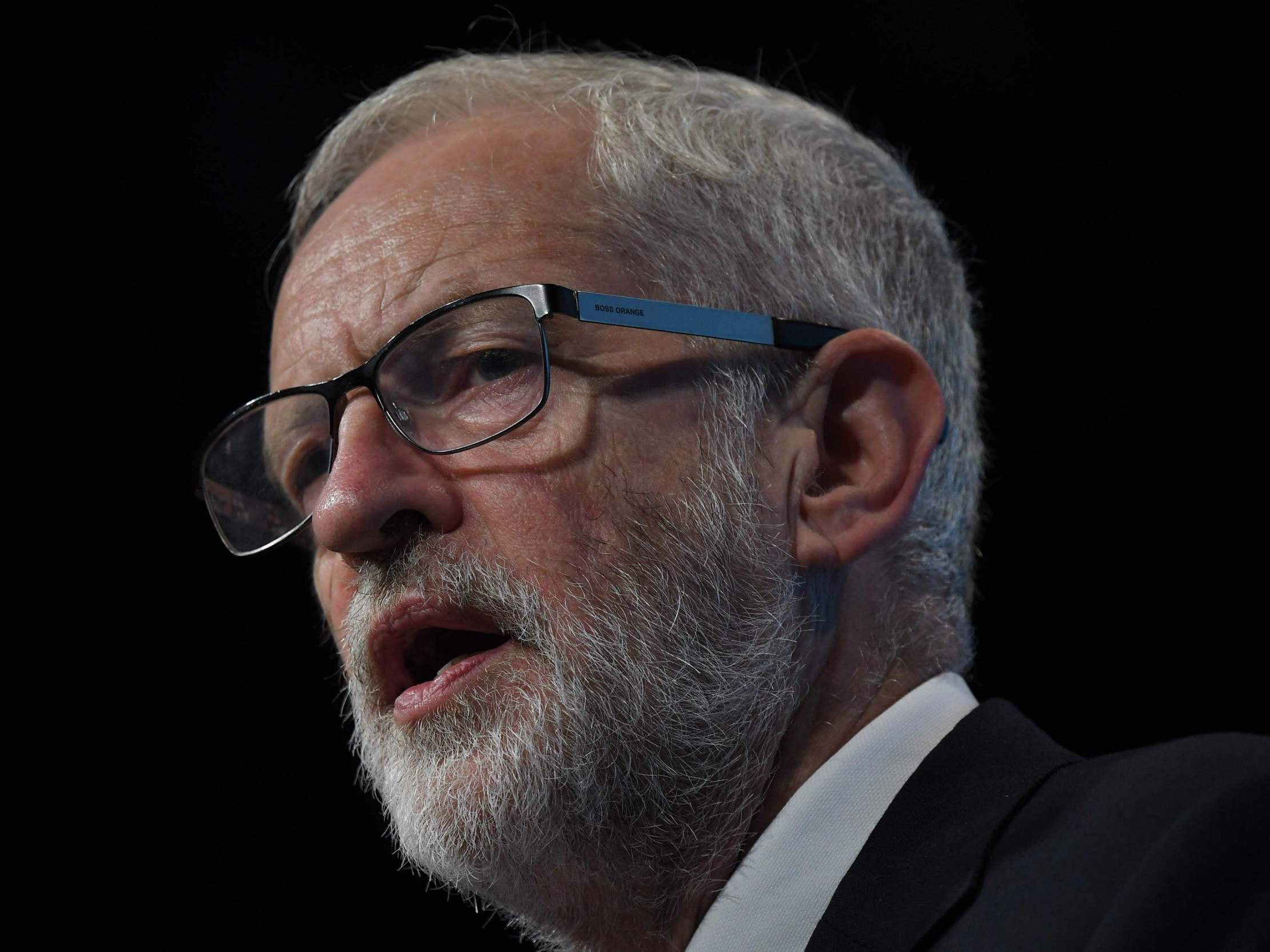 Jeremy Corbyn, stop obsessing over the protest politics of your youth – we live in entirely different times now
