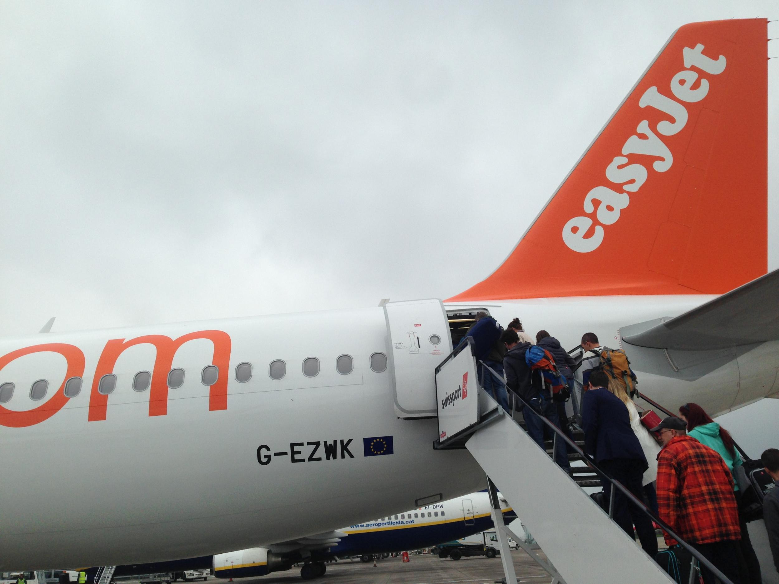 EasyJet to launch shortest mainland UK link from Birmingham to Edinb…
