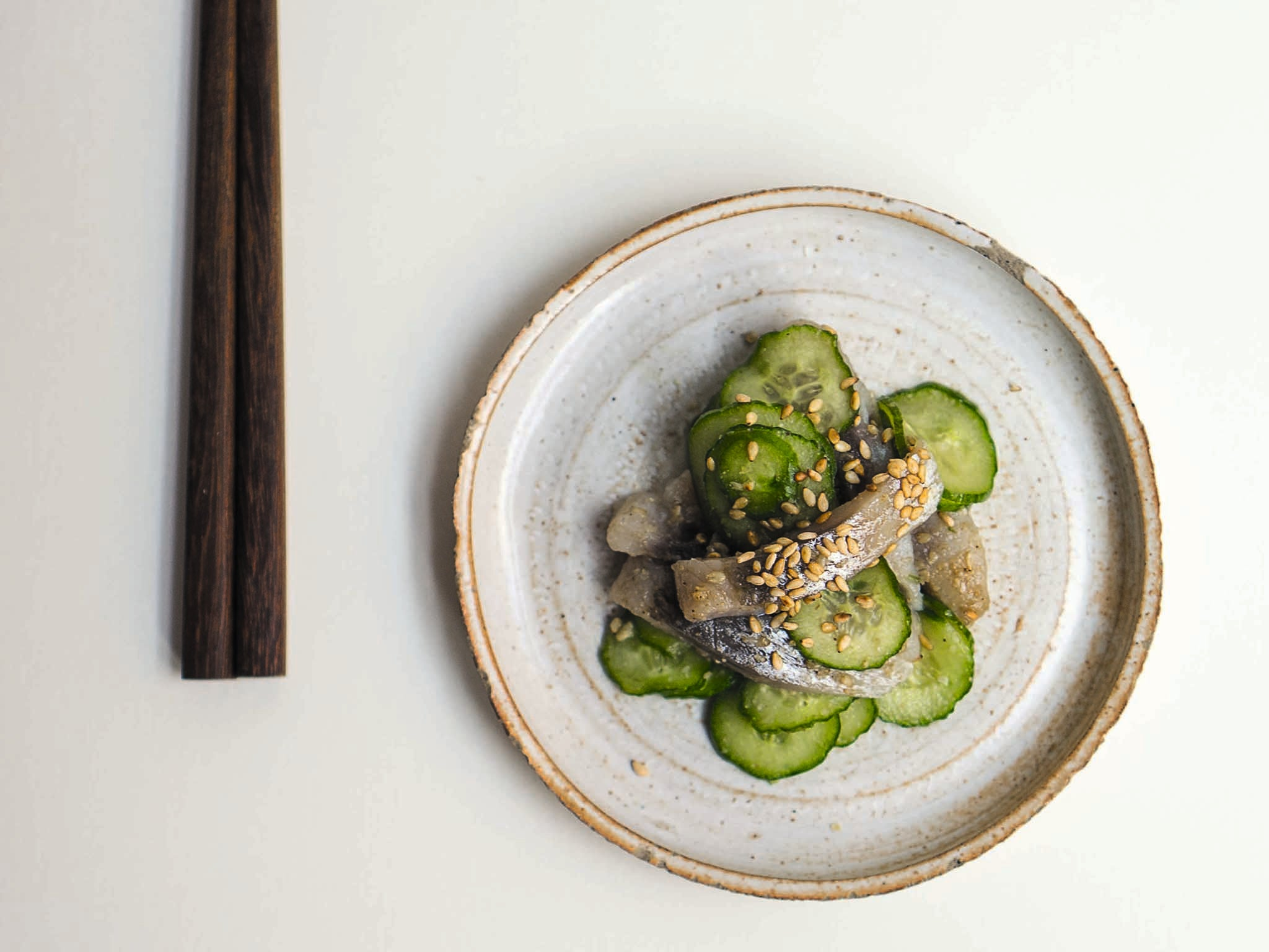 'Japanese Table': Recipes from pickled herring to tamagoyaki