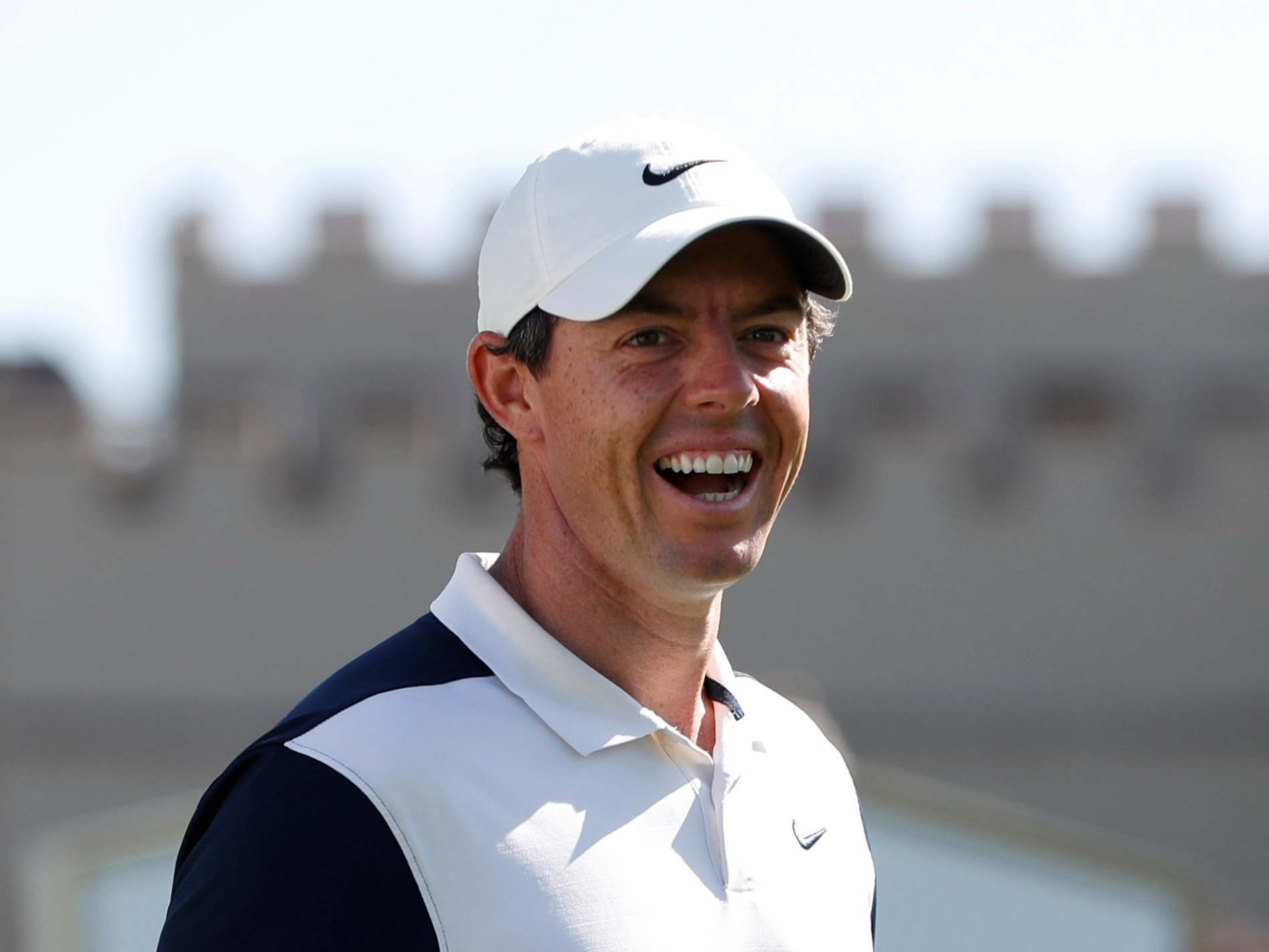 BMW PGA Championship 2019: Rory McIlroy outlines goals for remainder of season - starting at Wentworth
