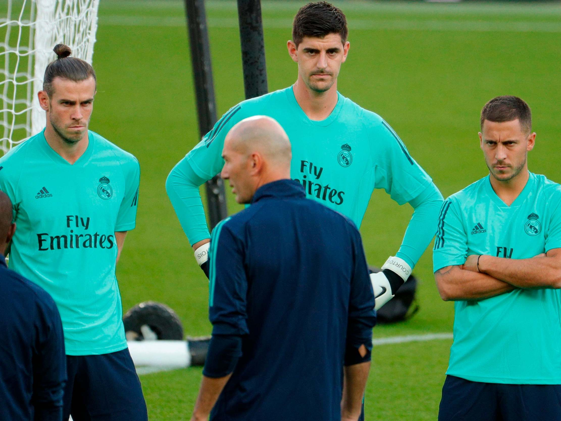 PSG vs Real Madrid LIVE stream: Latest score, goal updates, prediction and Champions League line-ups