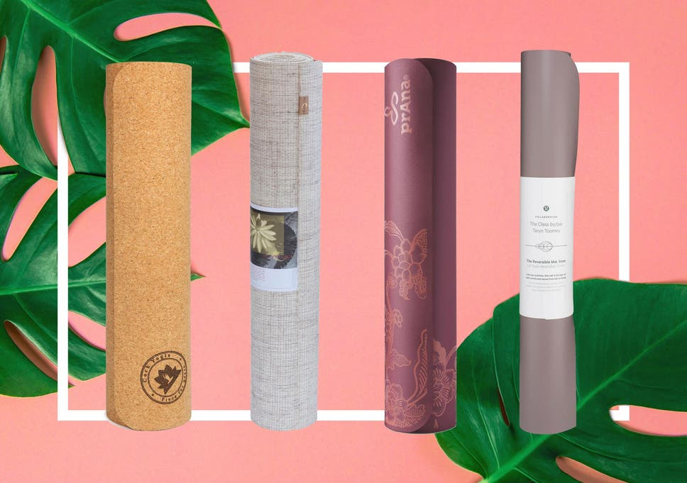 Best Yoga Mats For Home And Class Practice
