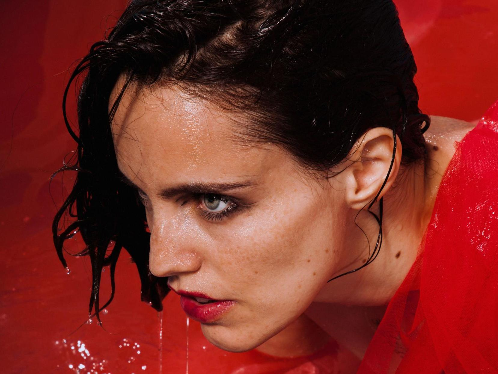 Anna Calvi: 'Being queer isn't the new counter-culture. We're talking about life and death'