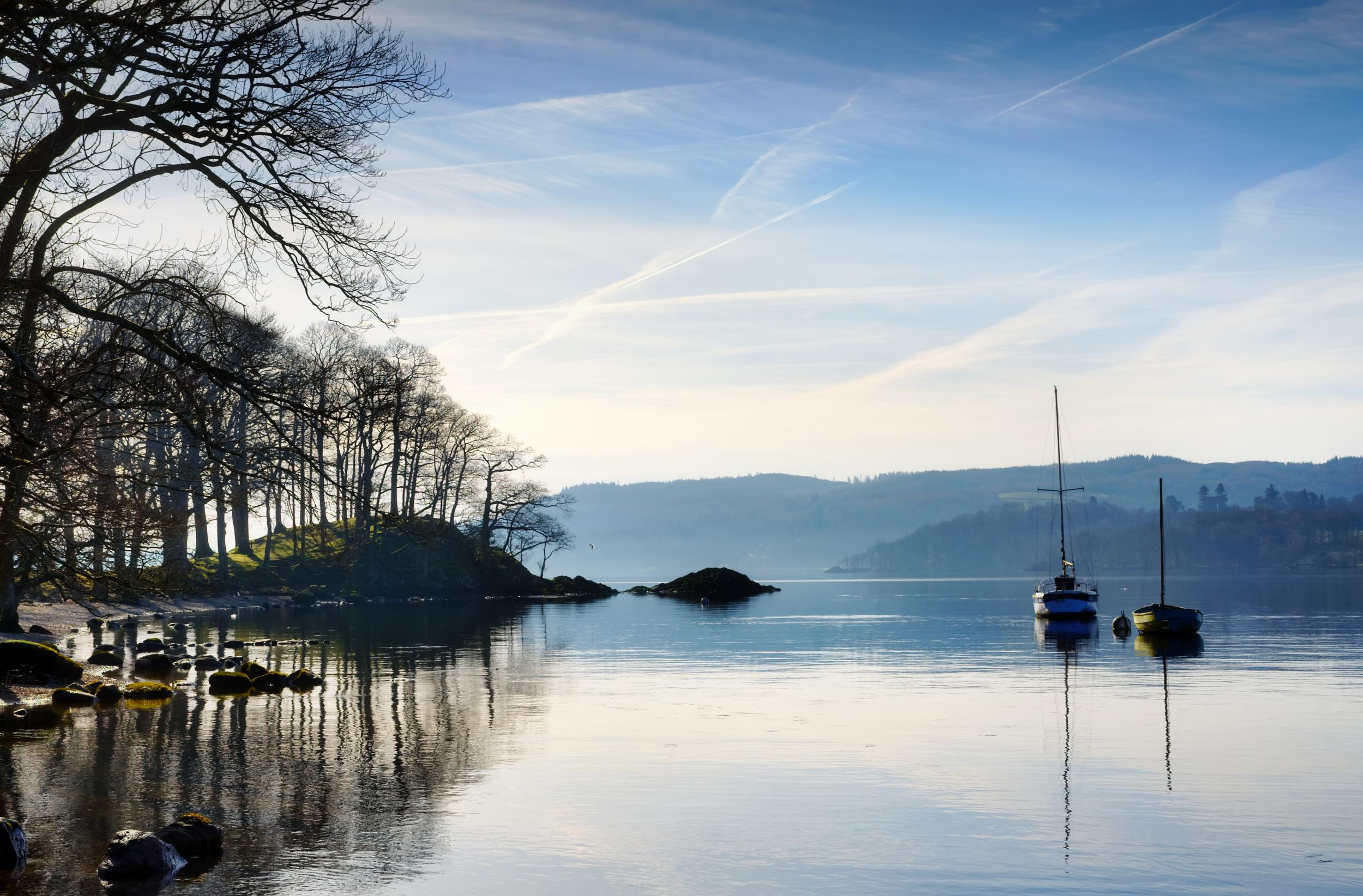 The best boutique hotels in the Lake District