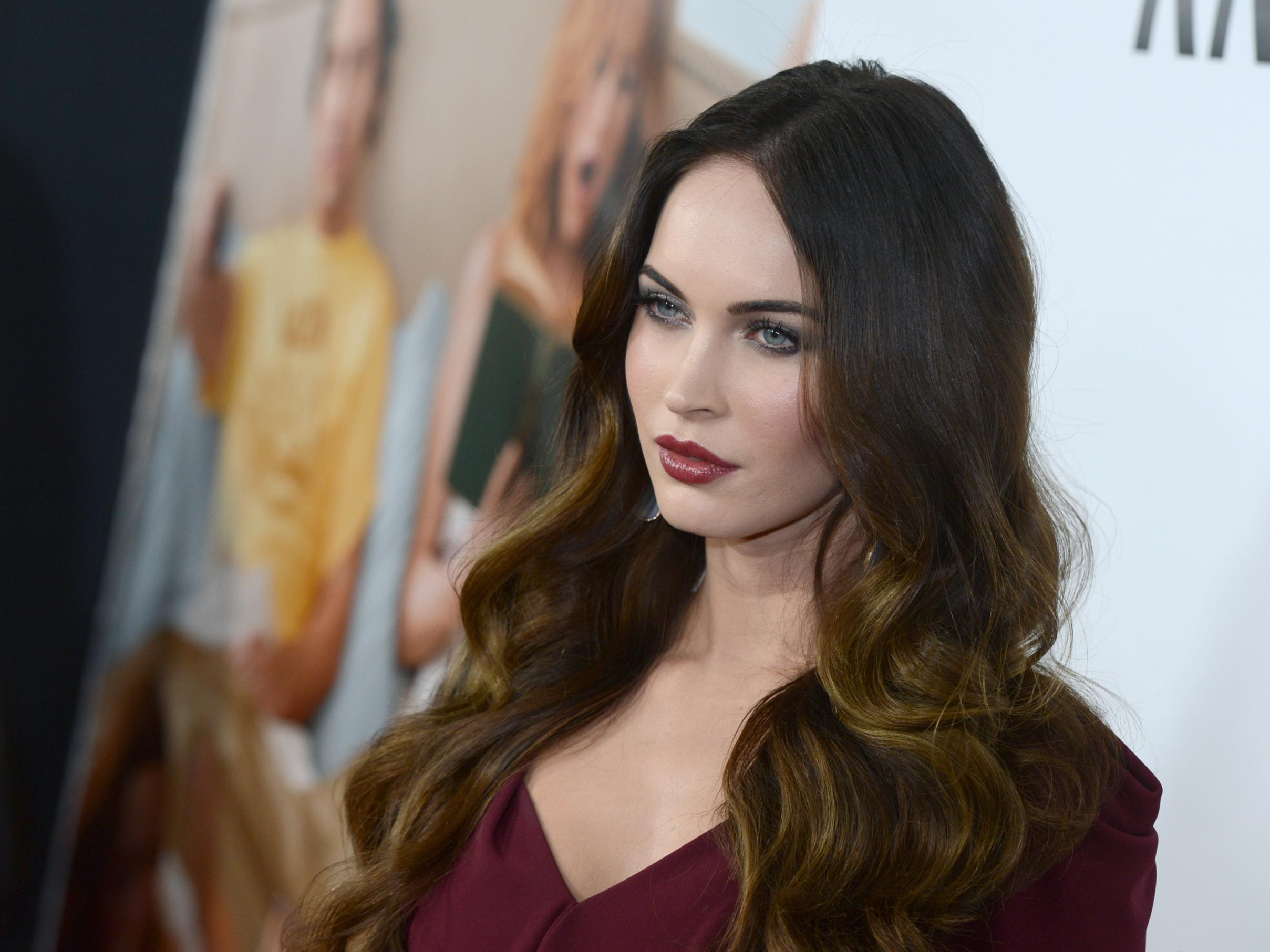 Megan Fox suffered 'psychological breakdown' after being sexualised in Hollywood