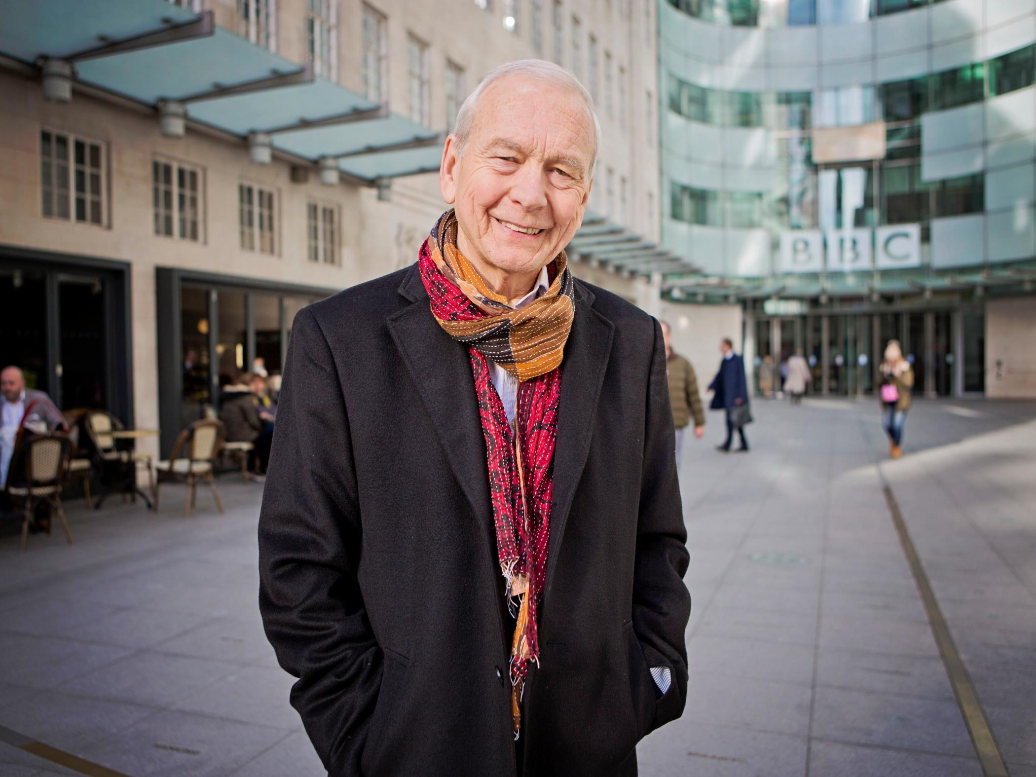 John Humphrys: BBC broadcaster compared to 'prophet' with 'fearless moral passion' on final Today programme