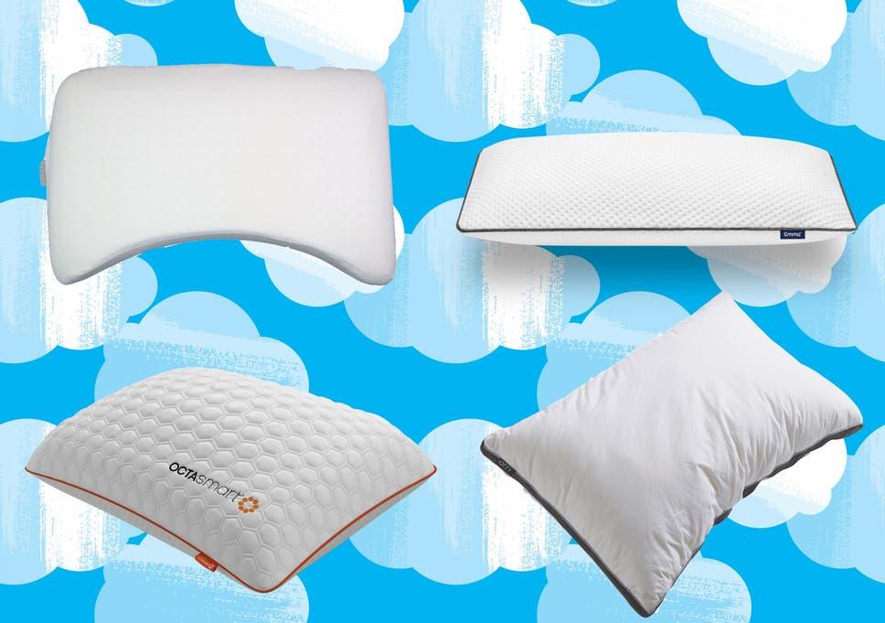 Nasa Memory Foam Kussen.Best Memory Foam Pillows For Comfort And Support