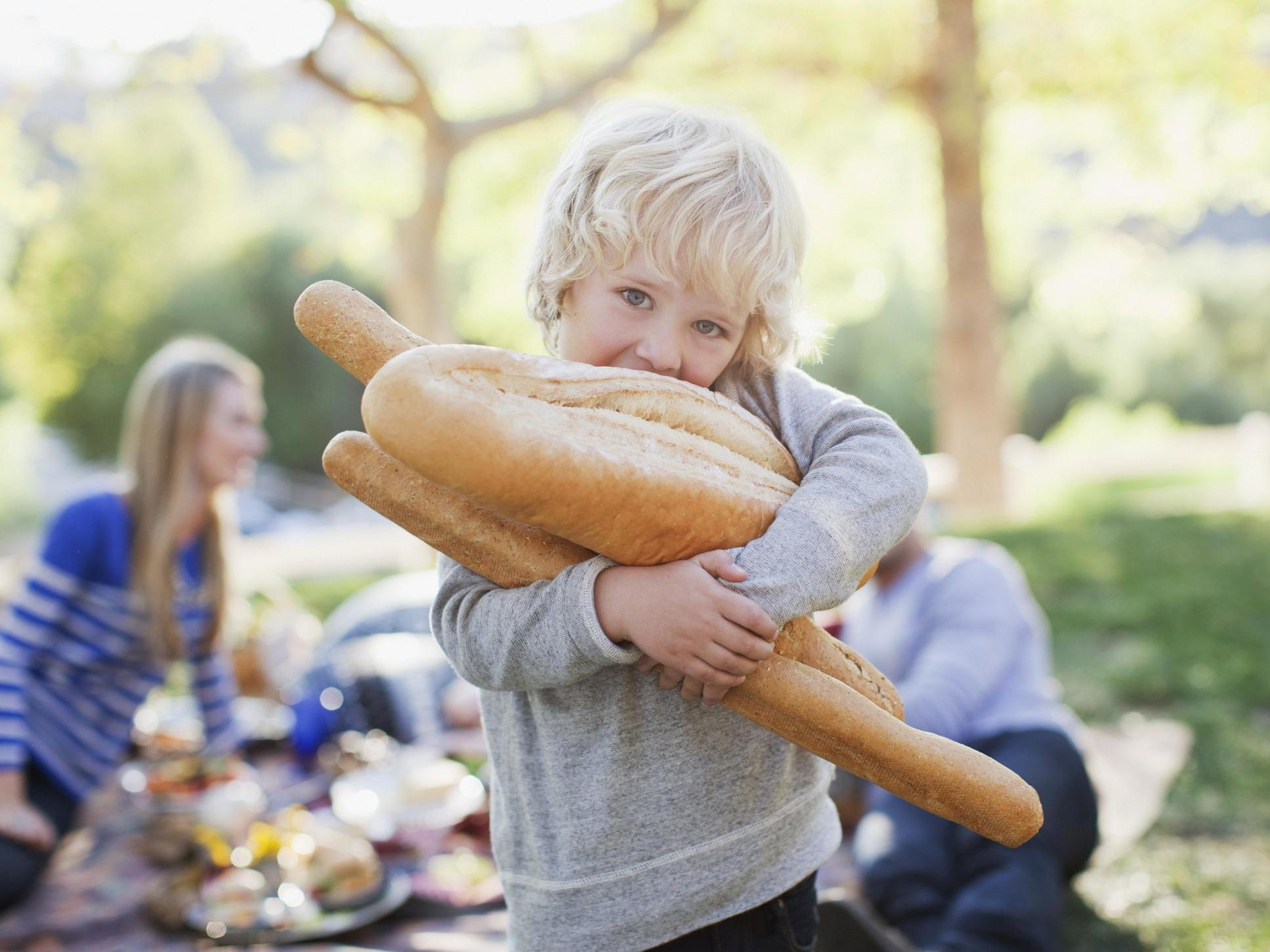 Gluten intake linked to higher risk of toddlers developing type 1 di…