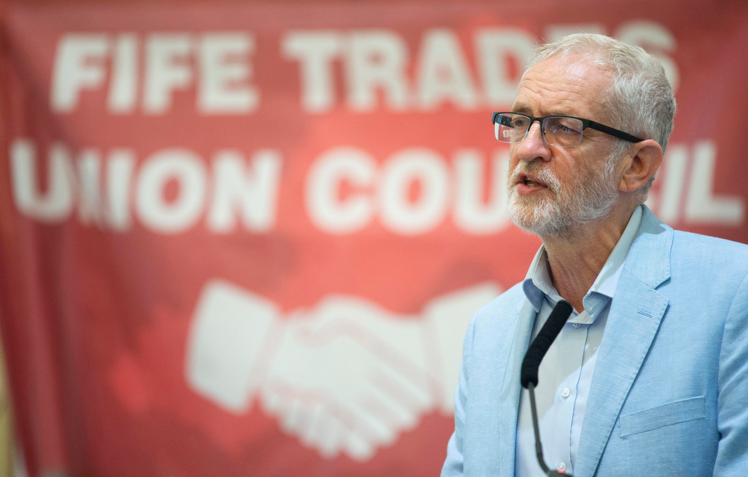 As a general election looms, should you start Corbyn-proofing your money?