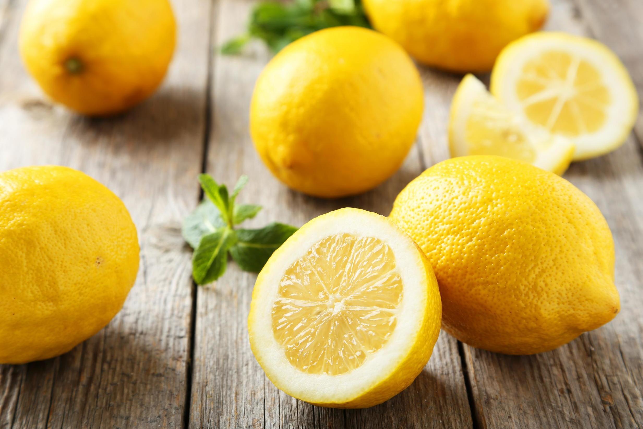 Why lemons are not always vegan