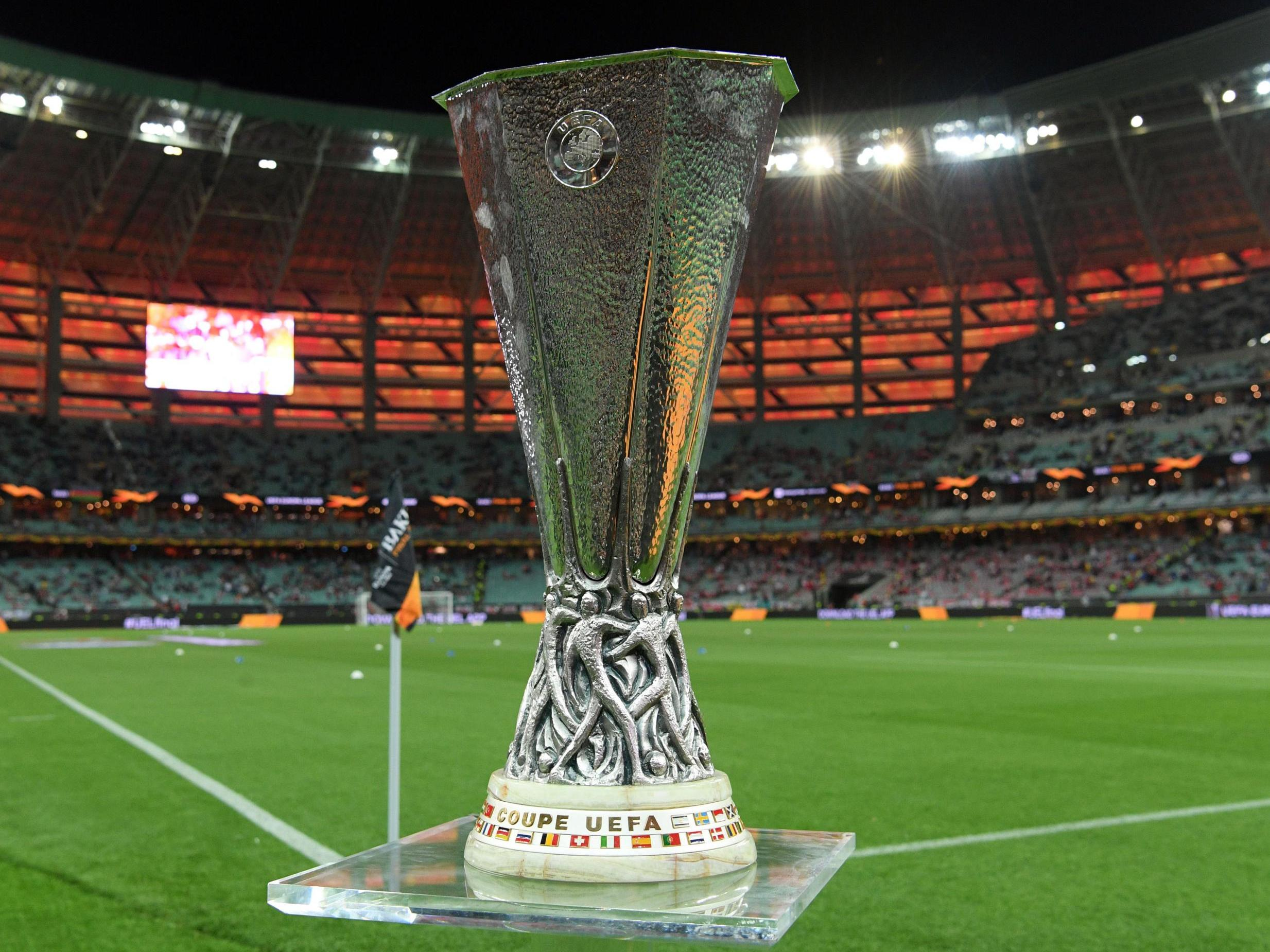 Europa League 2019-20: When is the round-of-32 draw, how to watch on TV and stream online, winner odds, seeds and more