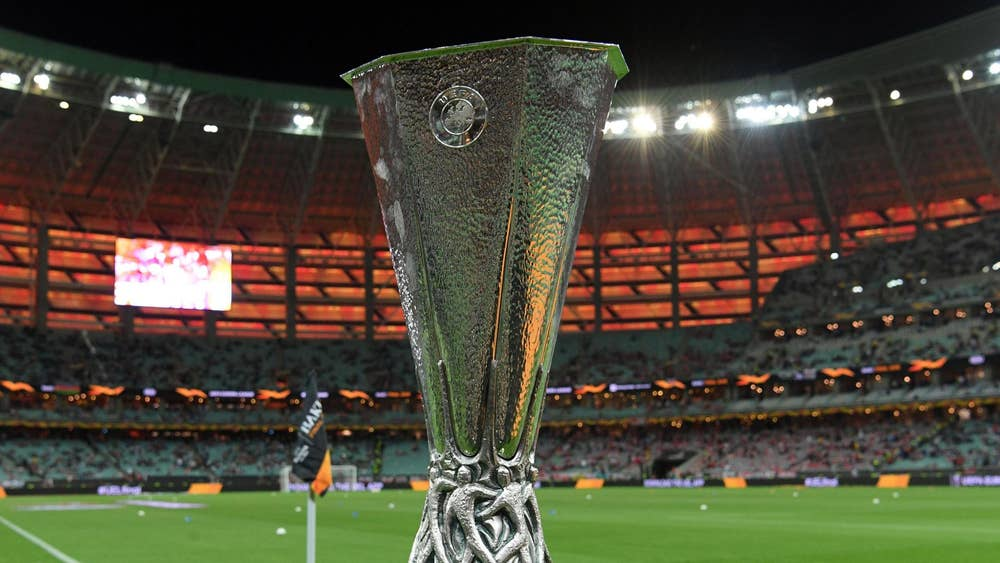 25 stars that could light up this season's Europa League