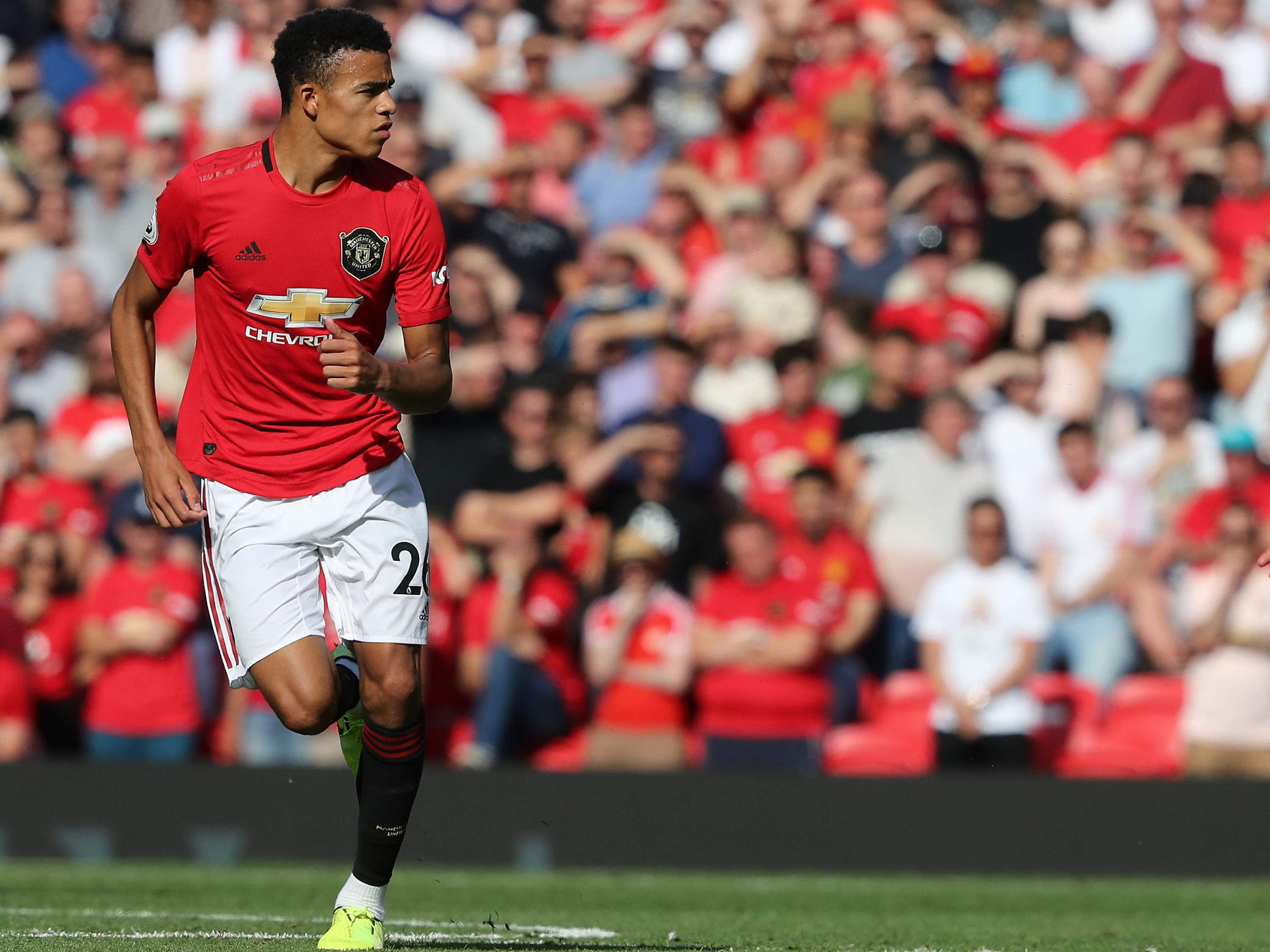Manchester United vs FC Astana: Five things we learned as Mason Greenwood wins Europa League opener