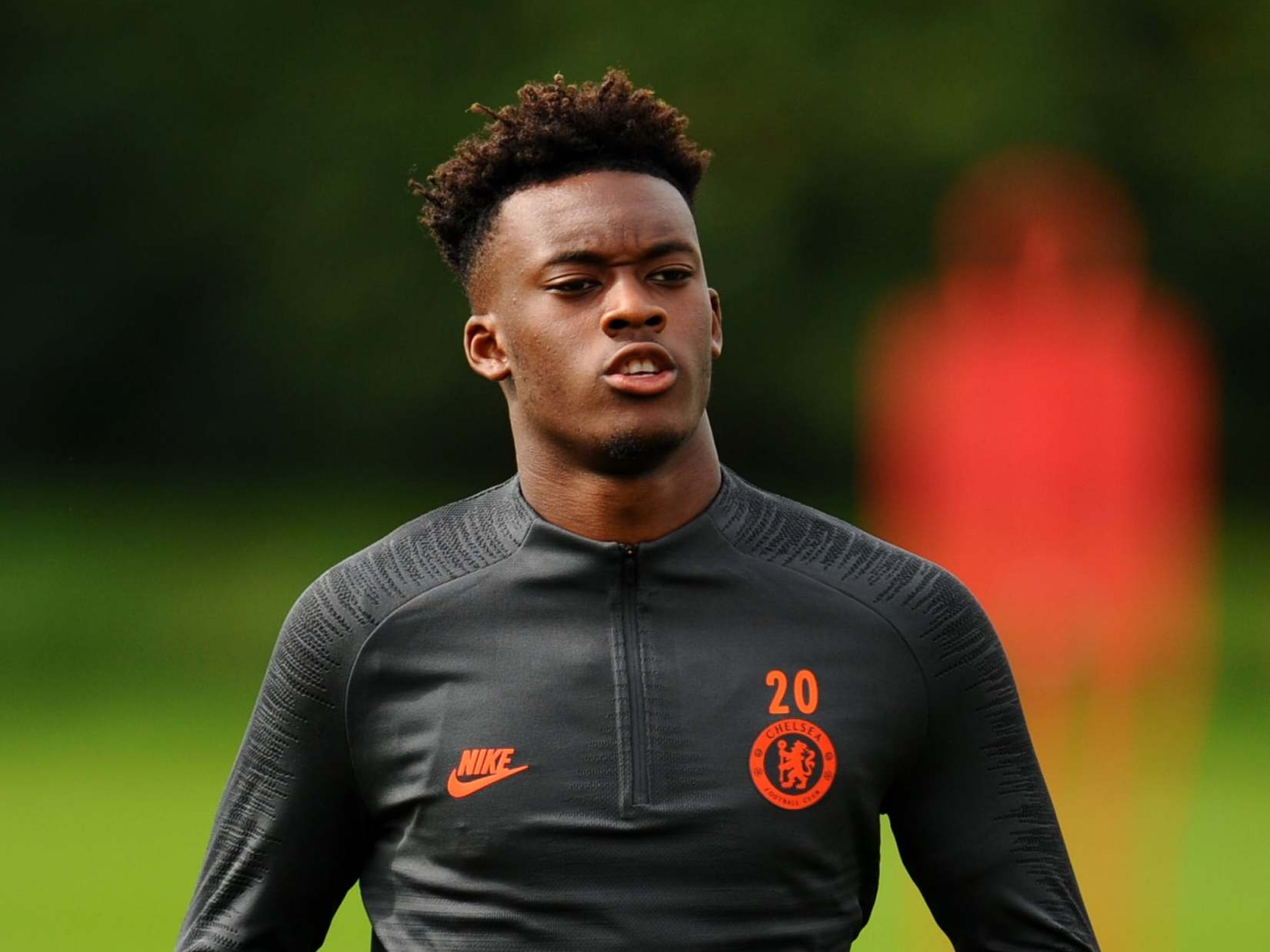 Callum Hudson-Odoi signs new five-year Chelsea contract worth £180,000 per week