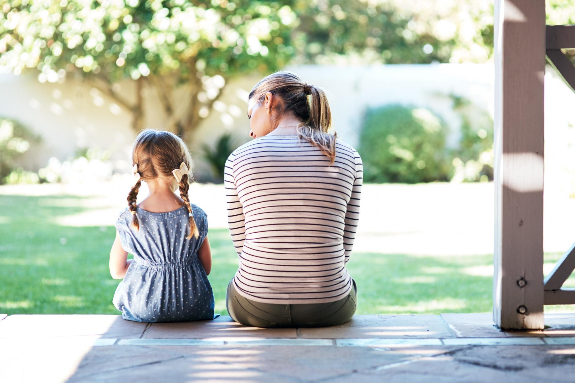 When you should talk to your children about sex, according to a pare…