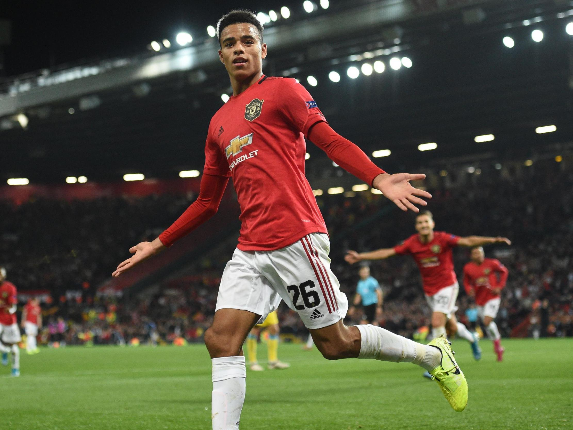 Manchester United vs Astana player ratings: Mason Greenwood stars in narrow Europa League win