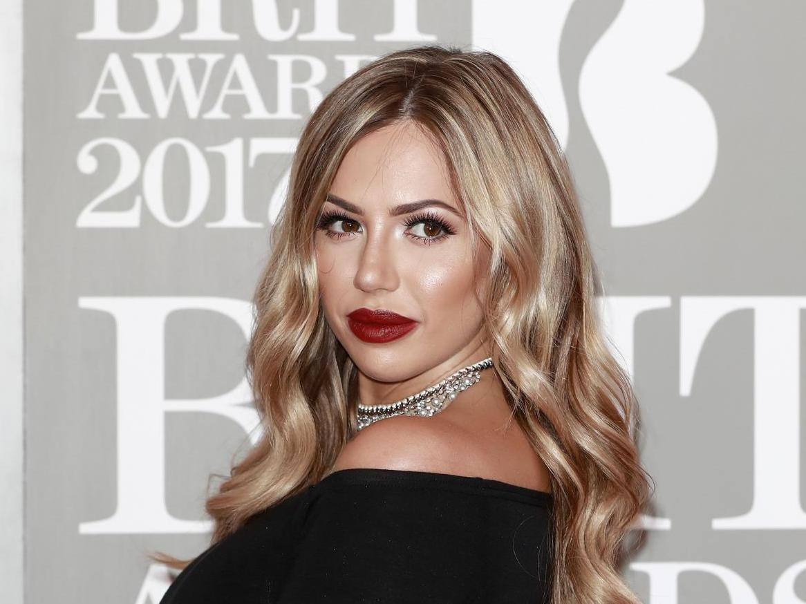 Holly Hagan: Geordie Shore star speaks out about being sexually harassed during nightclub appearances
