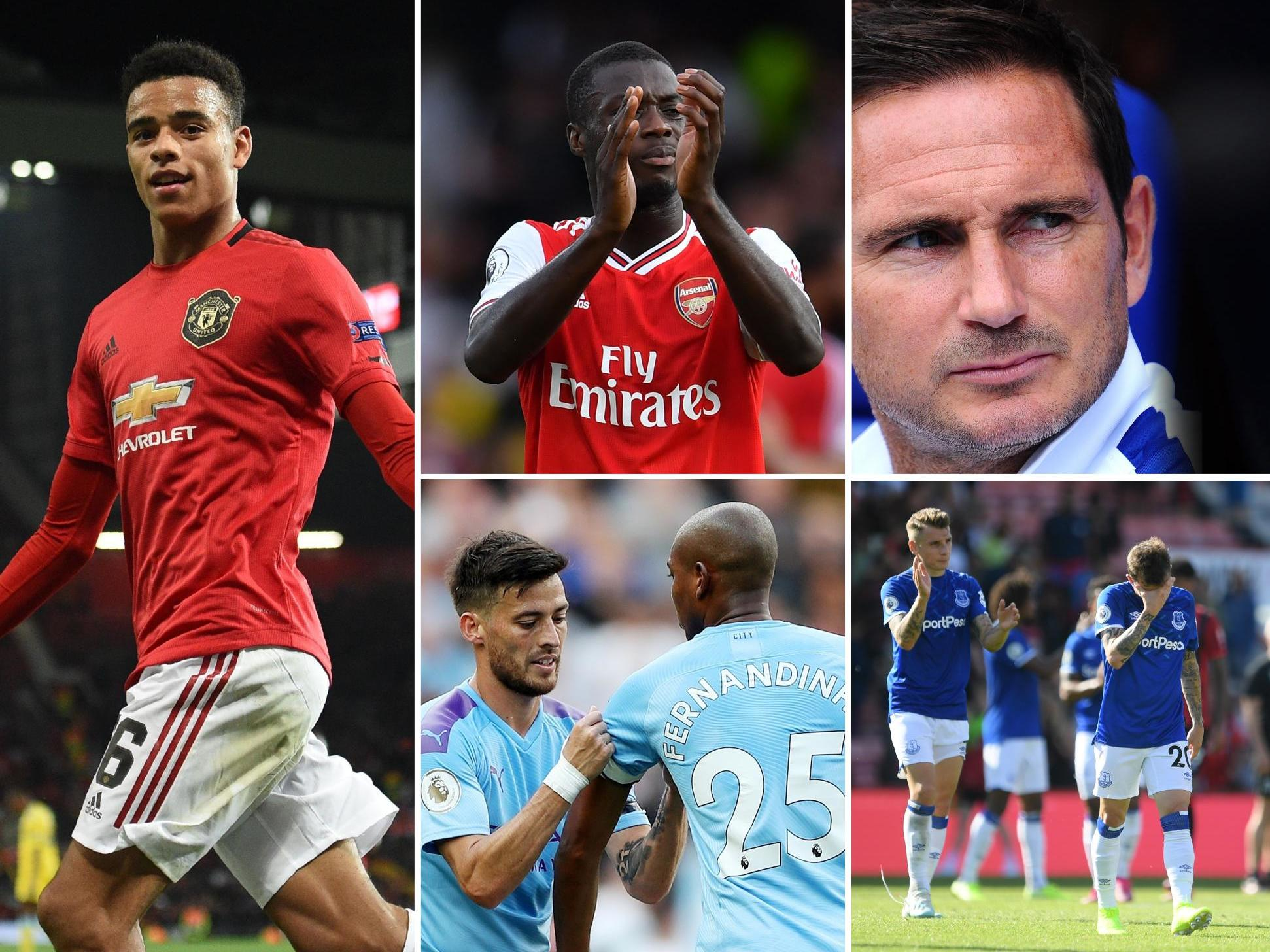 Premier League: 10 talking points ahead of the weekend's action as Chelsea and Liverpool gear up for goals