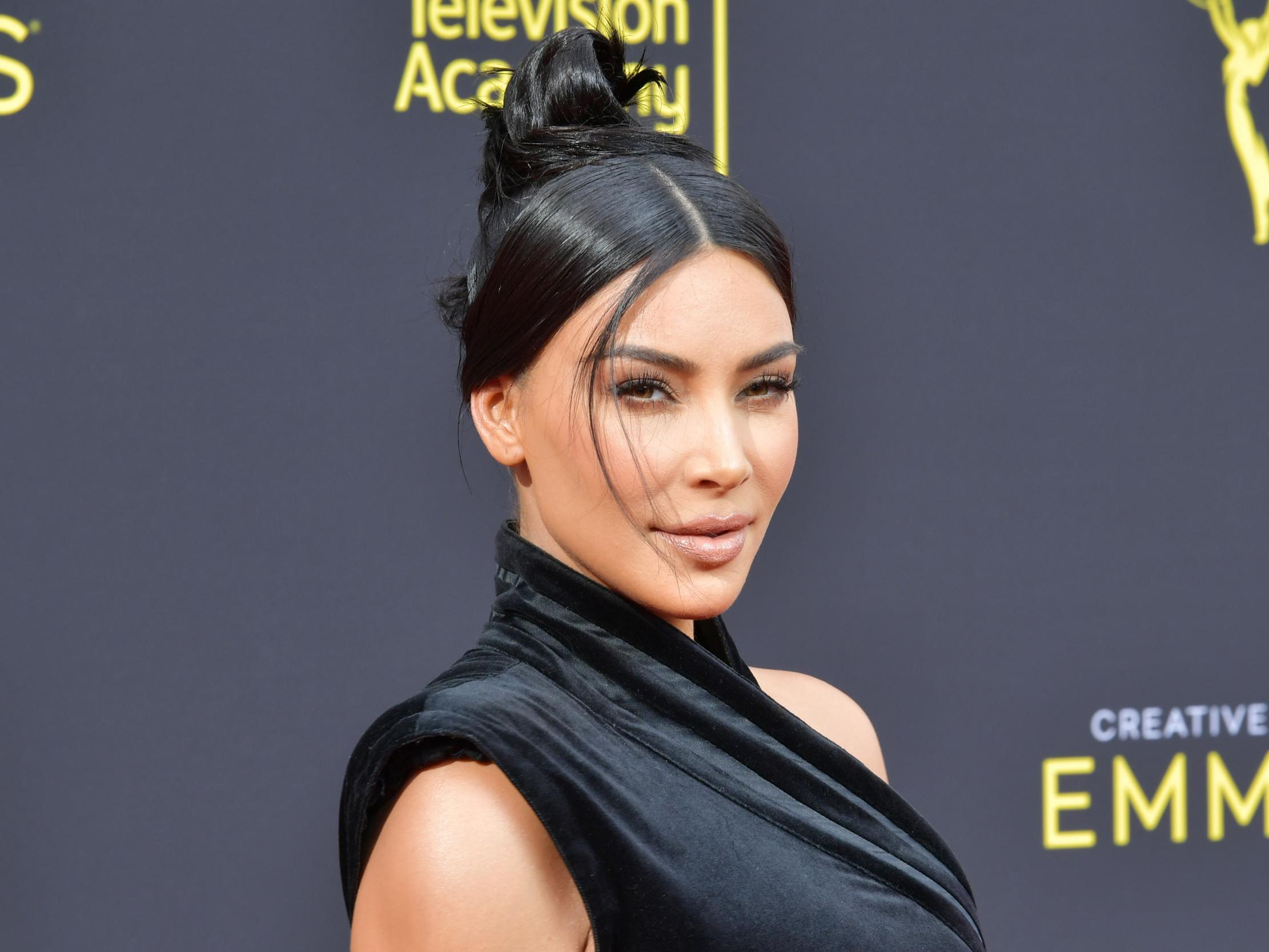 Kim Kardashian discusses 'painful and scary' psoriatic arthritis diagnosis in new essay