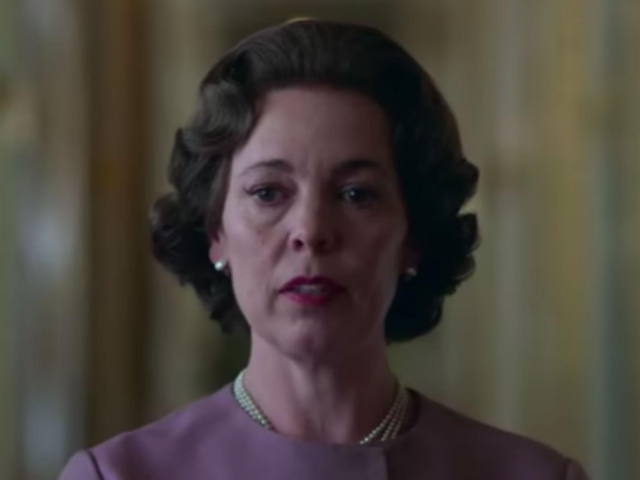 The Crown season 3 trailer: Olivia Colman makes Queen Elizabeth debut in first teaser